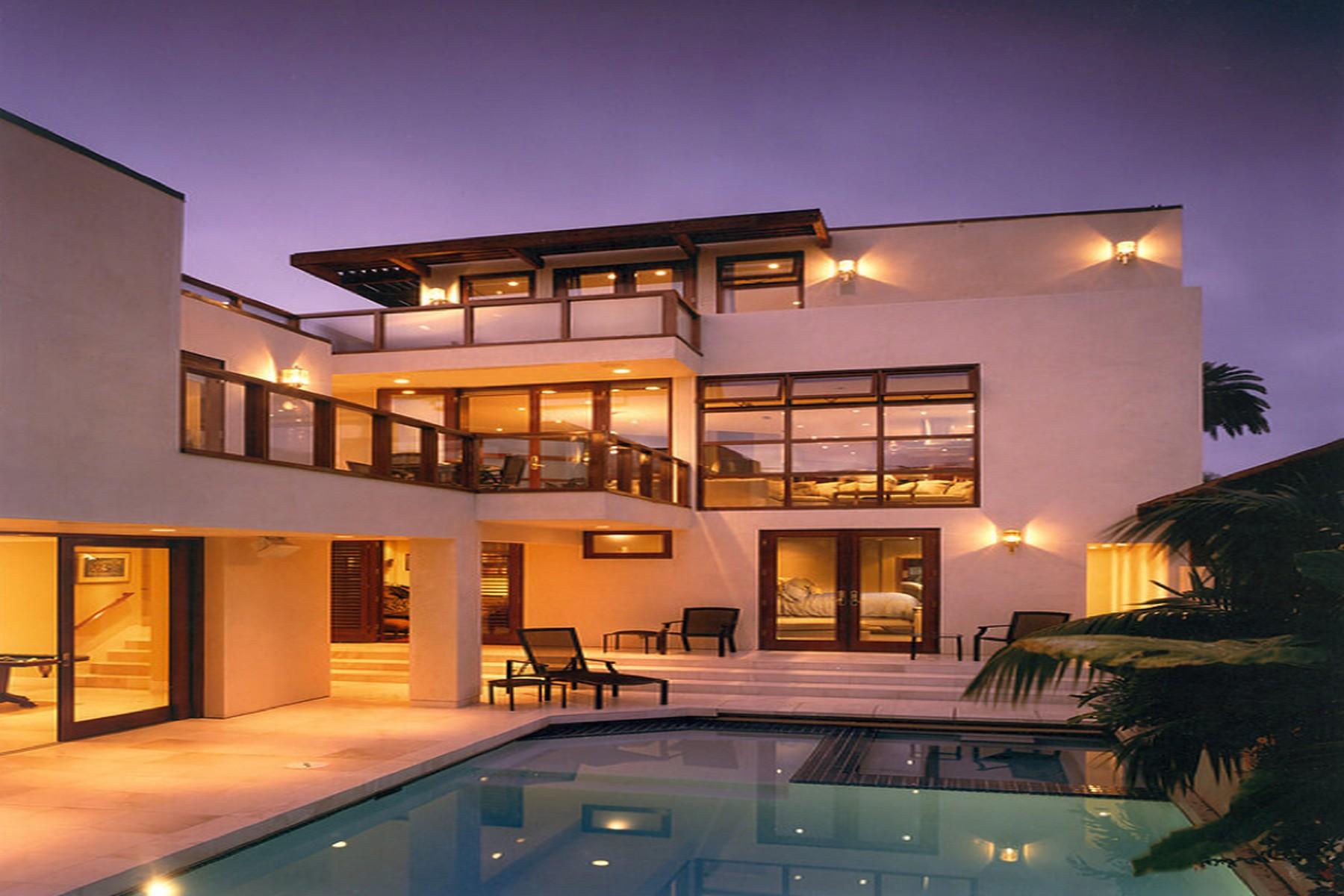 Casa Unifamiliar por un Venta en 7740 Eads Avenue La Jolla, California, 92037 Estados Unidos