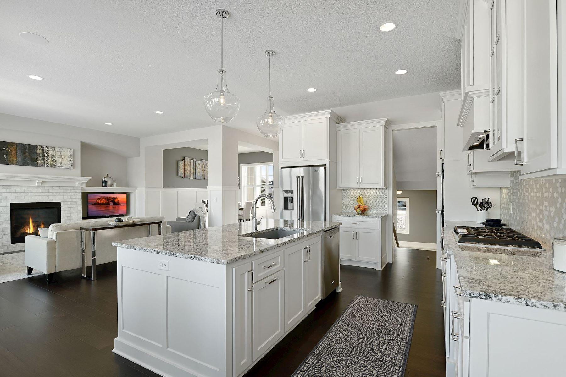 Additional photo for property listing at 3067 131st Court NE Blaine, Minnesota 55449 United States