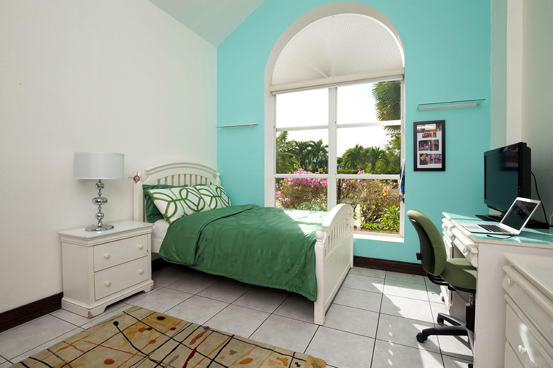Additional photo for property listing at Patrick's Island Executive Villa Other Cayman Islands, Otras Áreas En Las Islas Caimán Islas Caimán