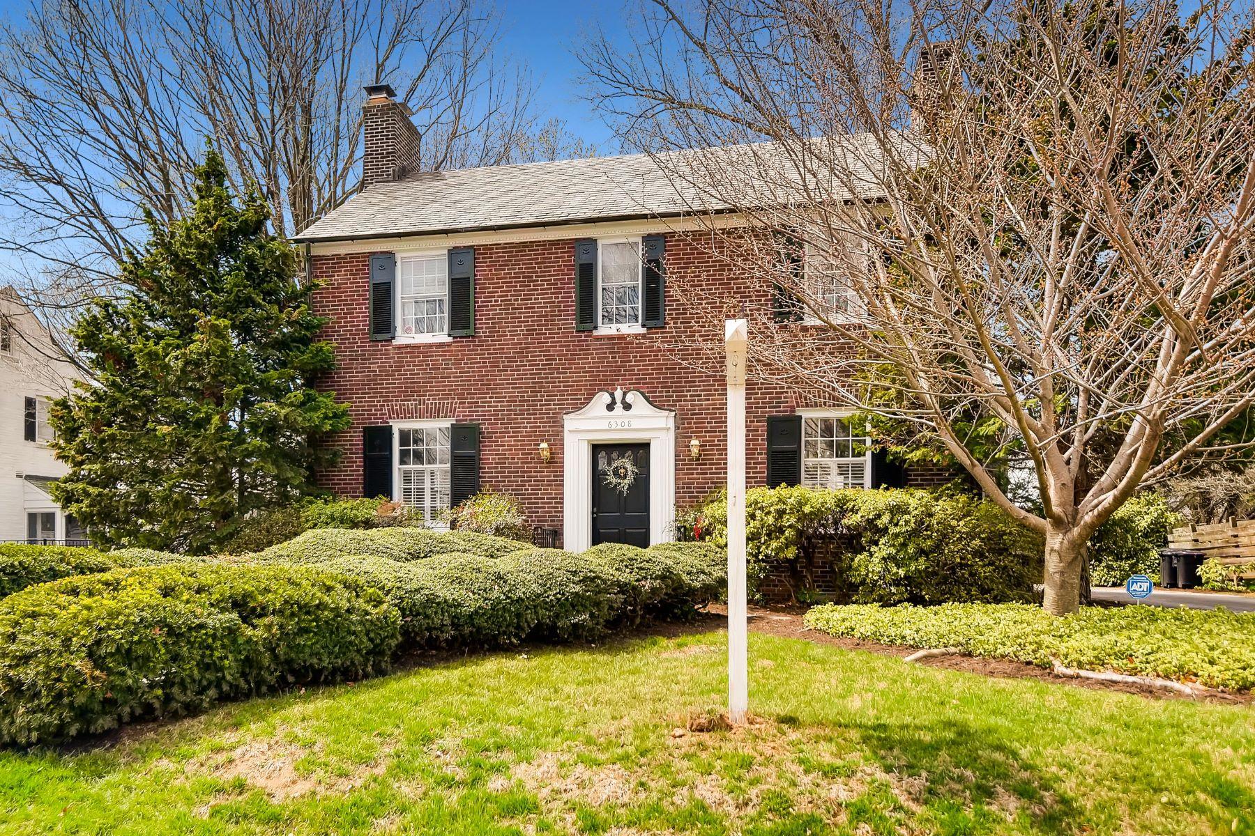 Property for Sale at Pinehurst 6308 Bellona Avenue Baltimore, Maryland 21212 United States