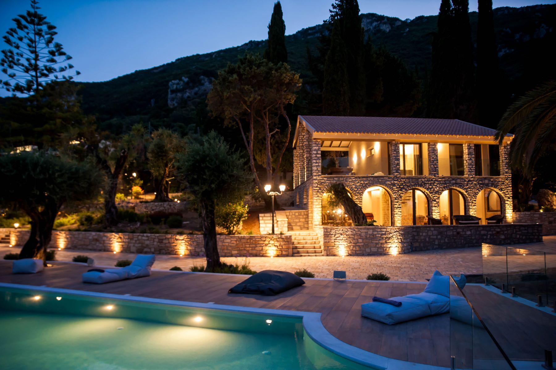 Property For Sale Corfu