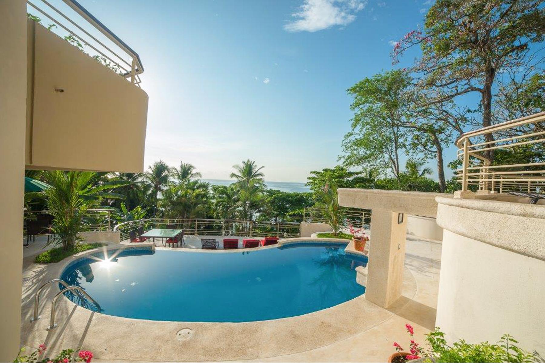 토지 용 매매 에 Oceanfront Luxury Villa Other Puntarenas, 푼타레나스 코스타리카