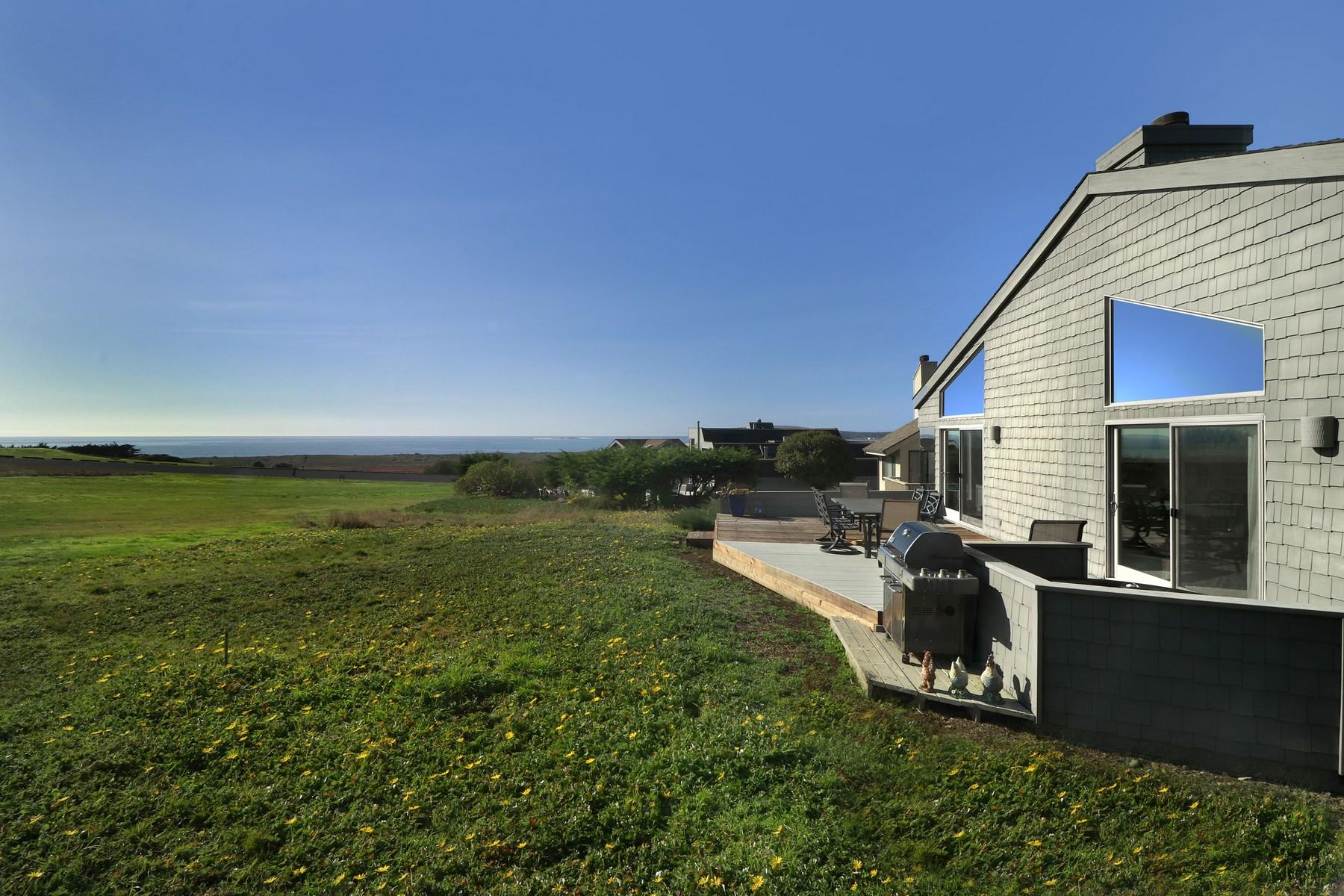 Casa Unifamiliar por un Venta en 21538 Heron Drive 21538 Heron Drive Bodega Bay, California 94923 Estados Unidos
