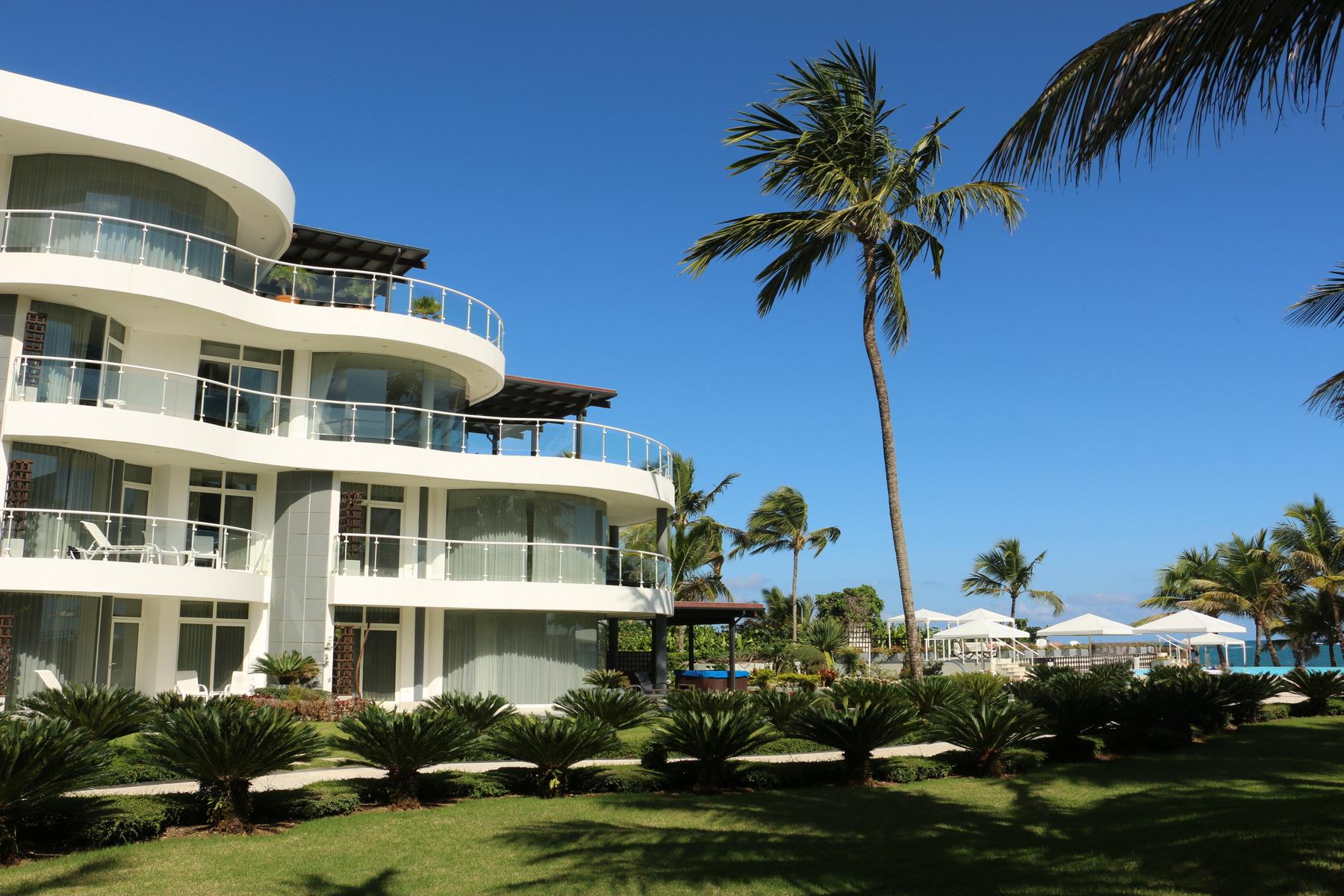 其它住宅 为 销售 在 Millenium Resort & Spa (Hotel) Cabarete, 普拉塔省, 多米尼加共和国