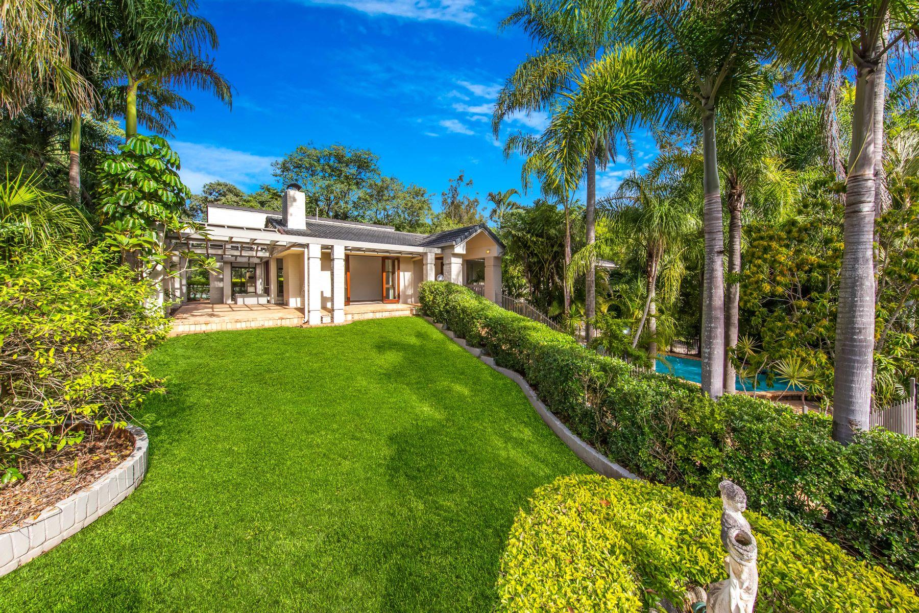 Casa multifamiliare per Vendita alle ore 2574 Moggill Road, Pinjarra Hills Brisbane, Queensland, 4069 Australia