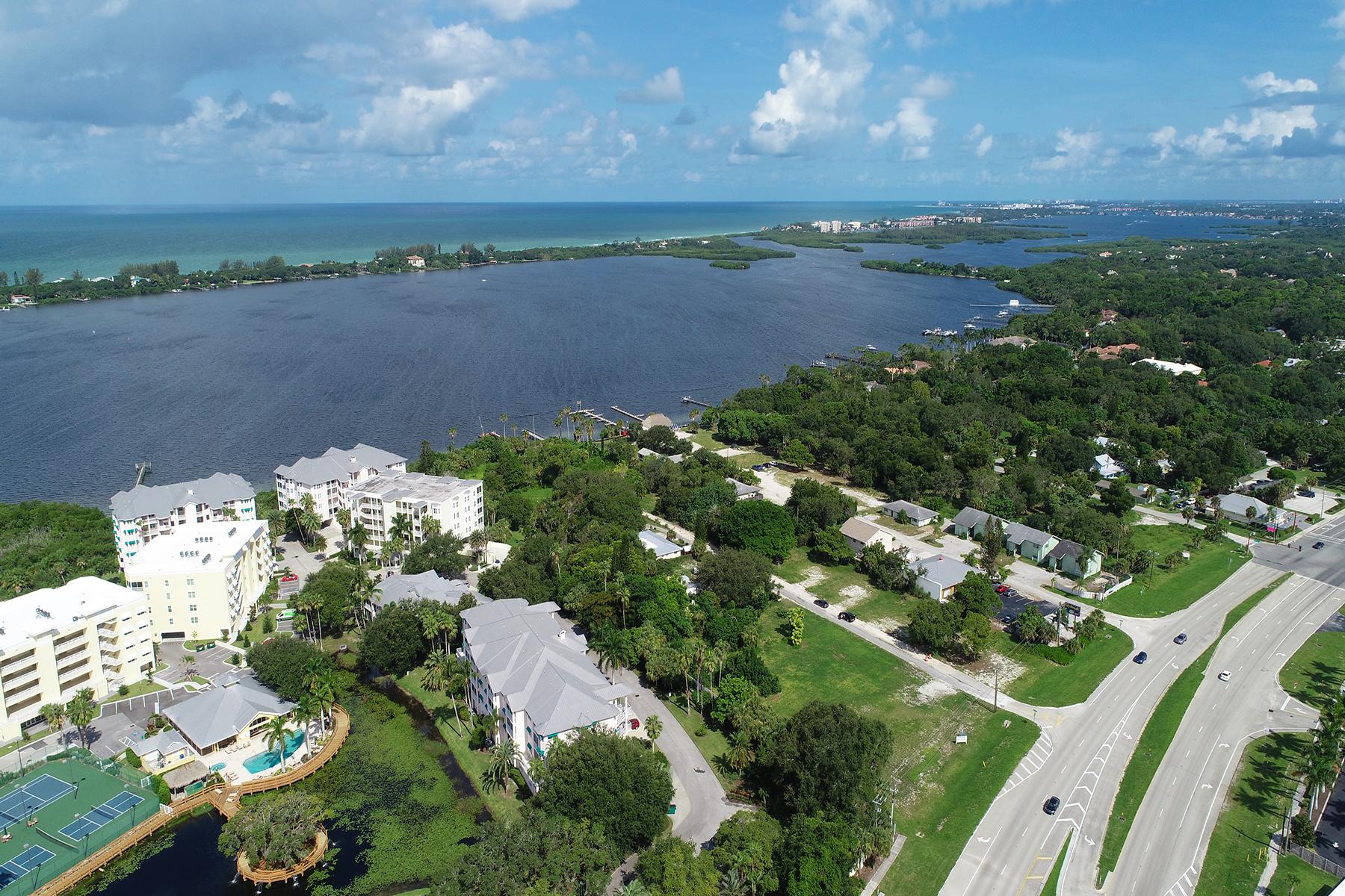土地 のために 売買 アット SARABAY ACRES 33 Bayview Ln Ln, Osprey, フロリダ 34229 アメリカ