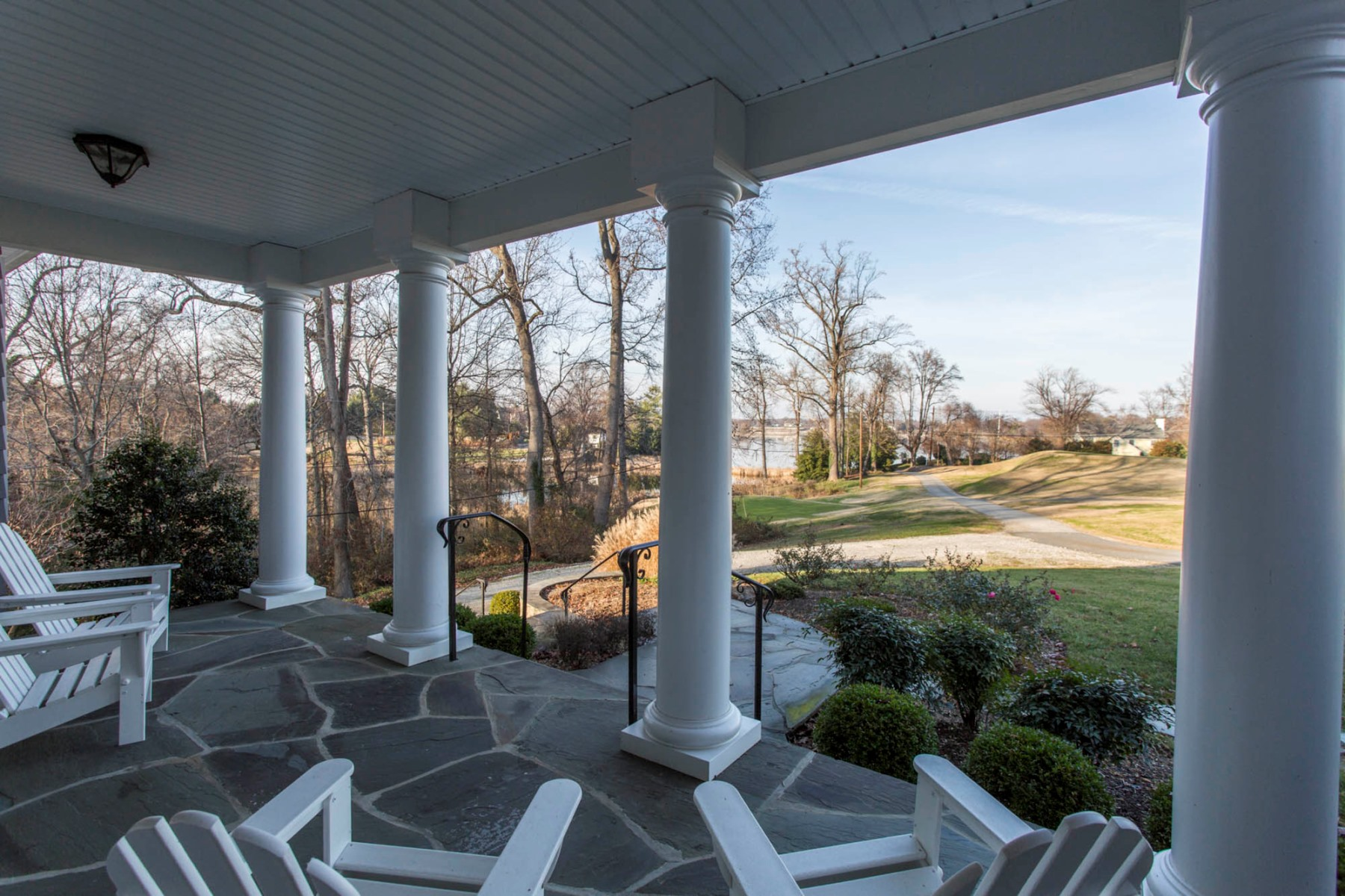 Single Family Home for Sale at 1737 Skippers Row, Gibson Island Gibson Island, Maryland, 21056 United States