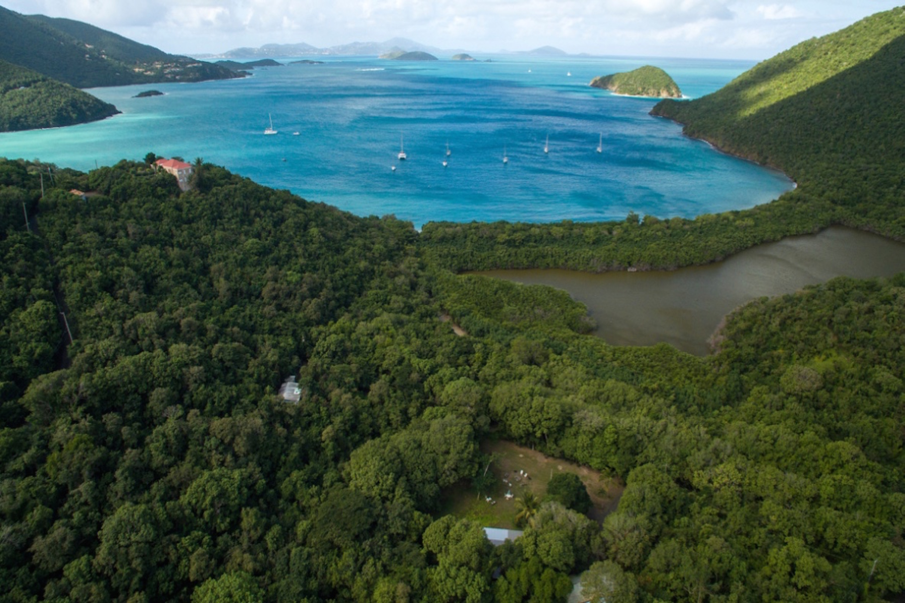 Land for Sale at 4-F & 4F-A Annaberg 4-F & 4F-A Annaberg St John, Virgin Islands 00830 United States Virgin Islands
