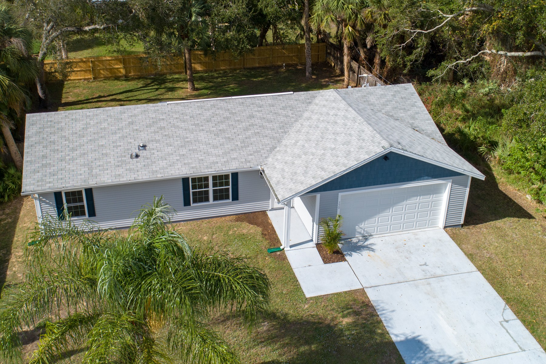 Single Family Home for Sale at Craftsman Home Remodeled to Perfection! 758 Barker St Sebastian, Florida 32958 United States