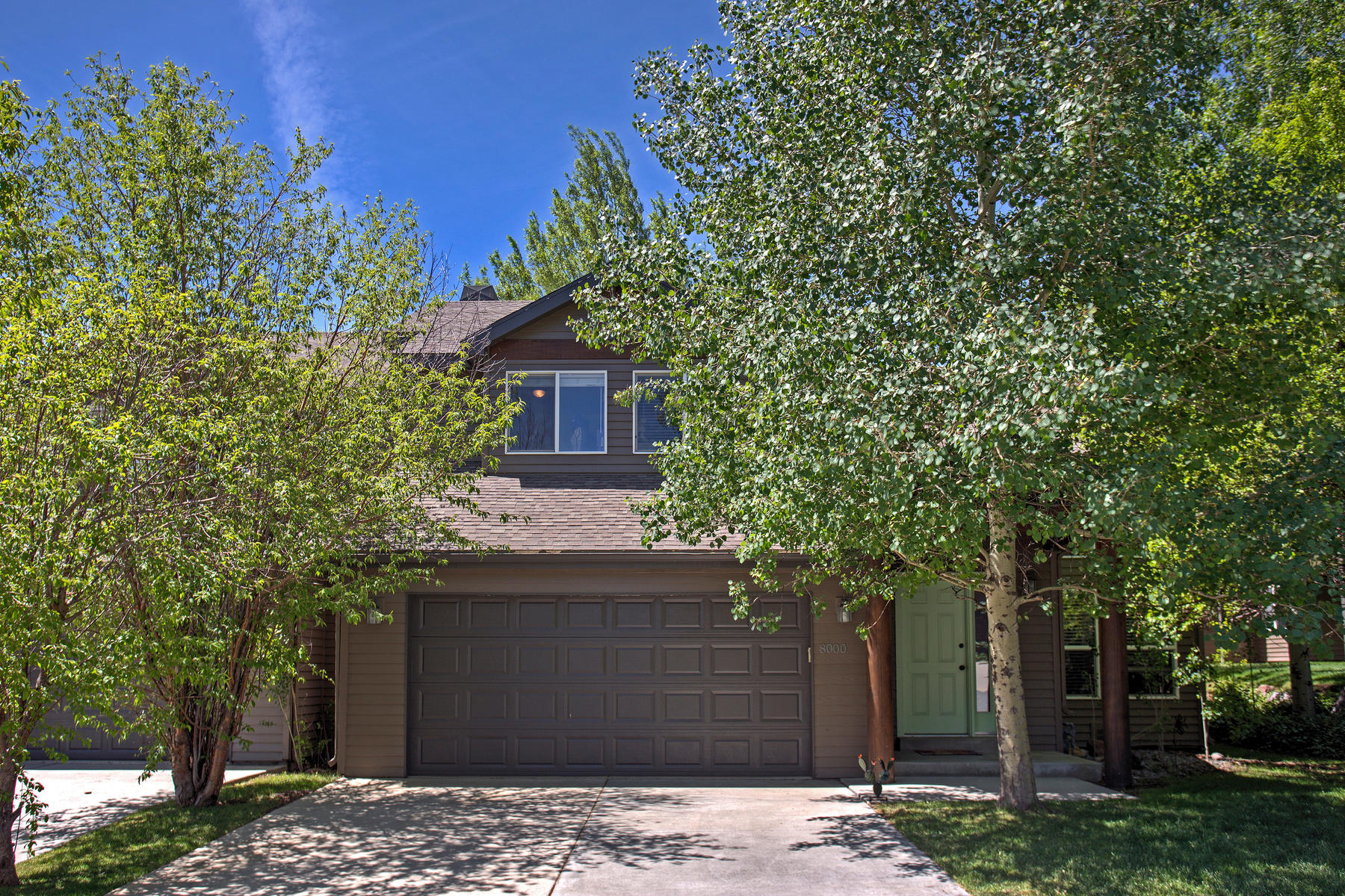 Single Family Home for Sale at Excellent Opportunity for Park City Area 8000 Mustang Loop Rd Park City, Utah, 84098 United States