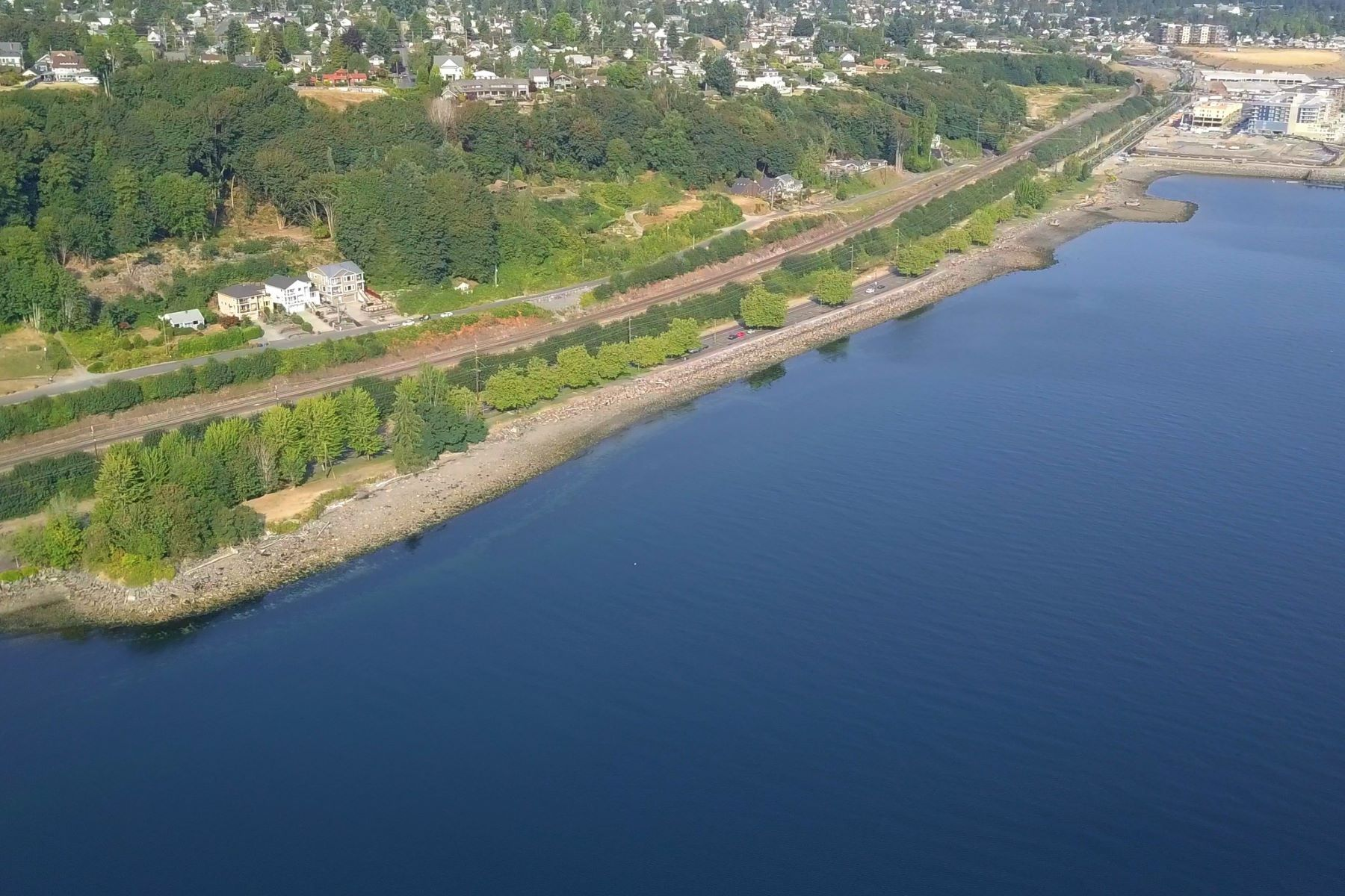 Land for Sale at Ruston Waterview 4303 N Waterview St Tacoma, Washington 98407 United States
