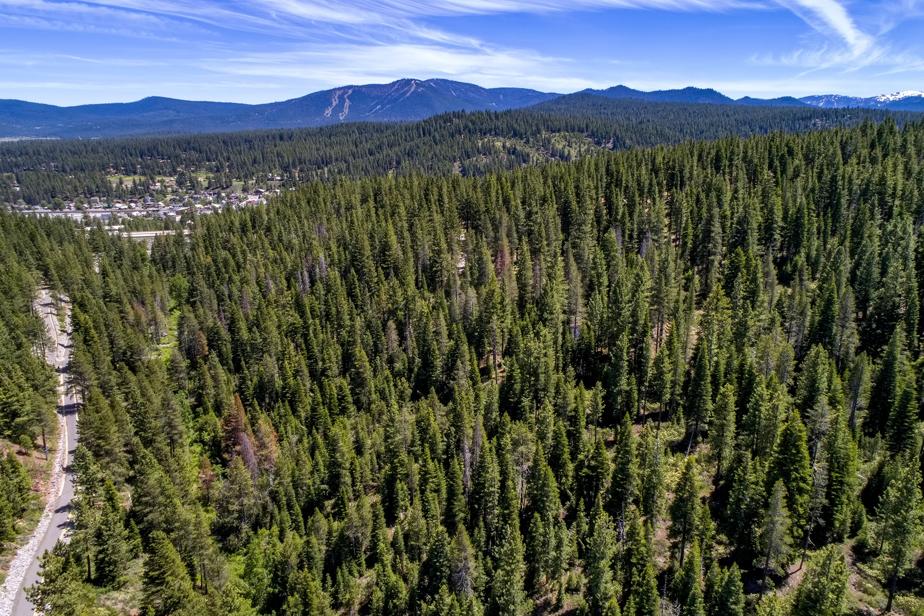 Additional photo for property listing at 000 Pioneer Trail, Truckee, CA 96161 000 Pioneer Trail Truckee, California 96161 United States