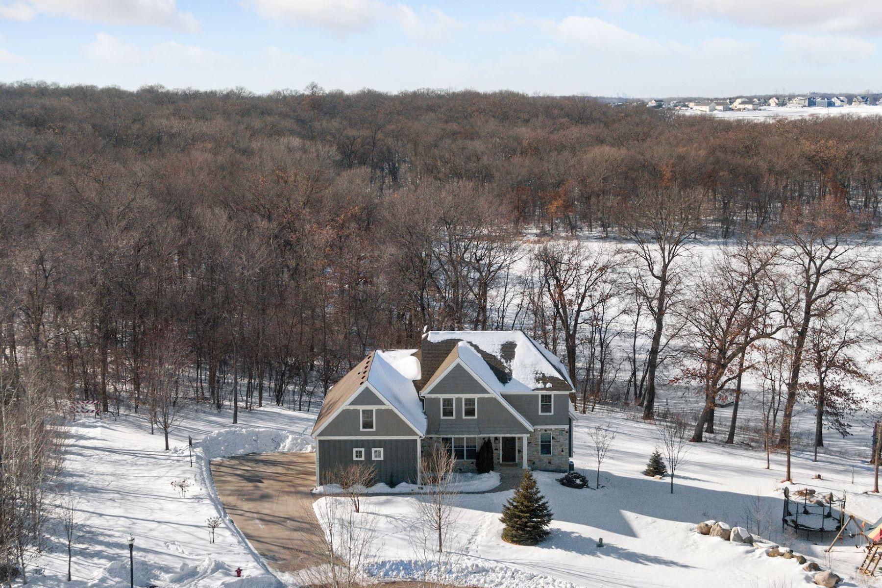 Single Family Homes für Verkauf beim Cottage Grove, Minnesota 55016 Vereinigte Staaten