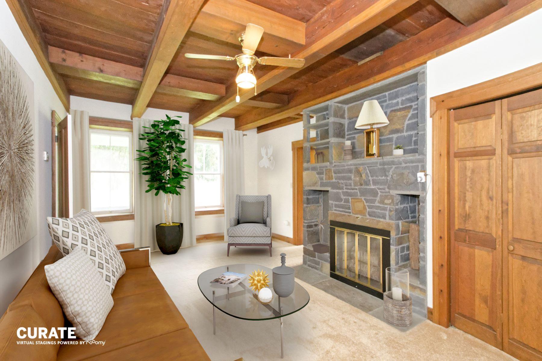 Single Family Homes for Sale at Upper Landing Riverfront 129 Riverside Av Coxsackie, New York 12051 United States