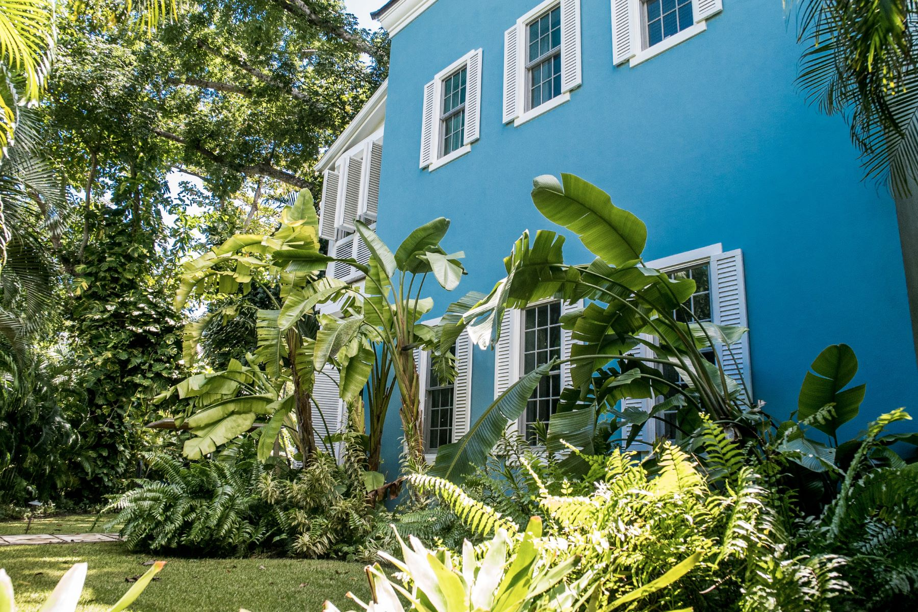 Additional photo for property listing at #15 Club Villas in Old Fort Bay Old Fort Bay, Nueva Providencia / Nassau Bahamas