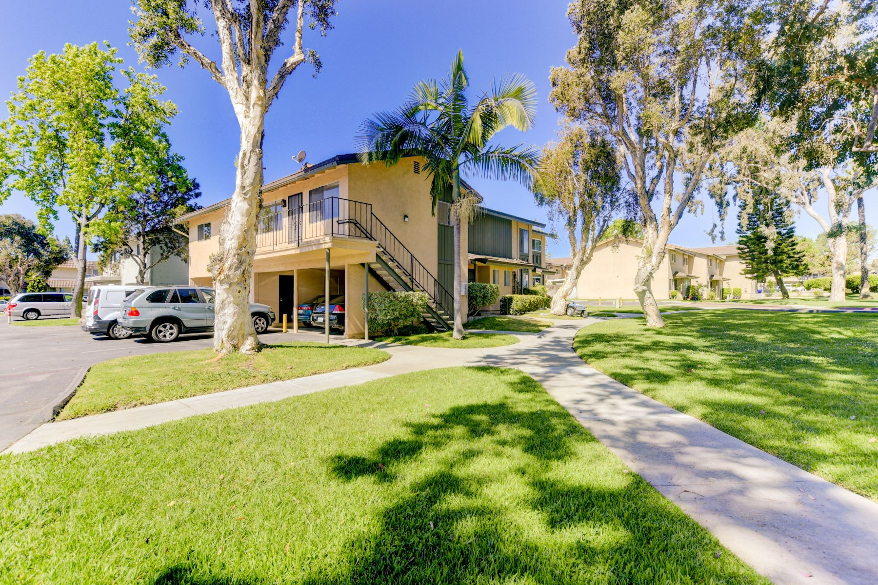 Condominiums for Sale at Desirably Located Condo in San Marcos 1634 Rue De Valle San Marcos, California 92078 United States