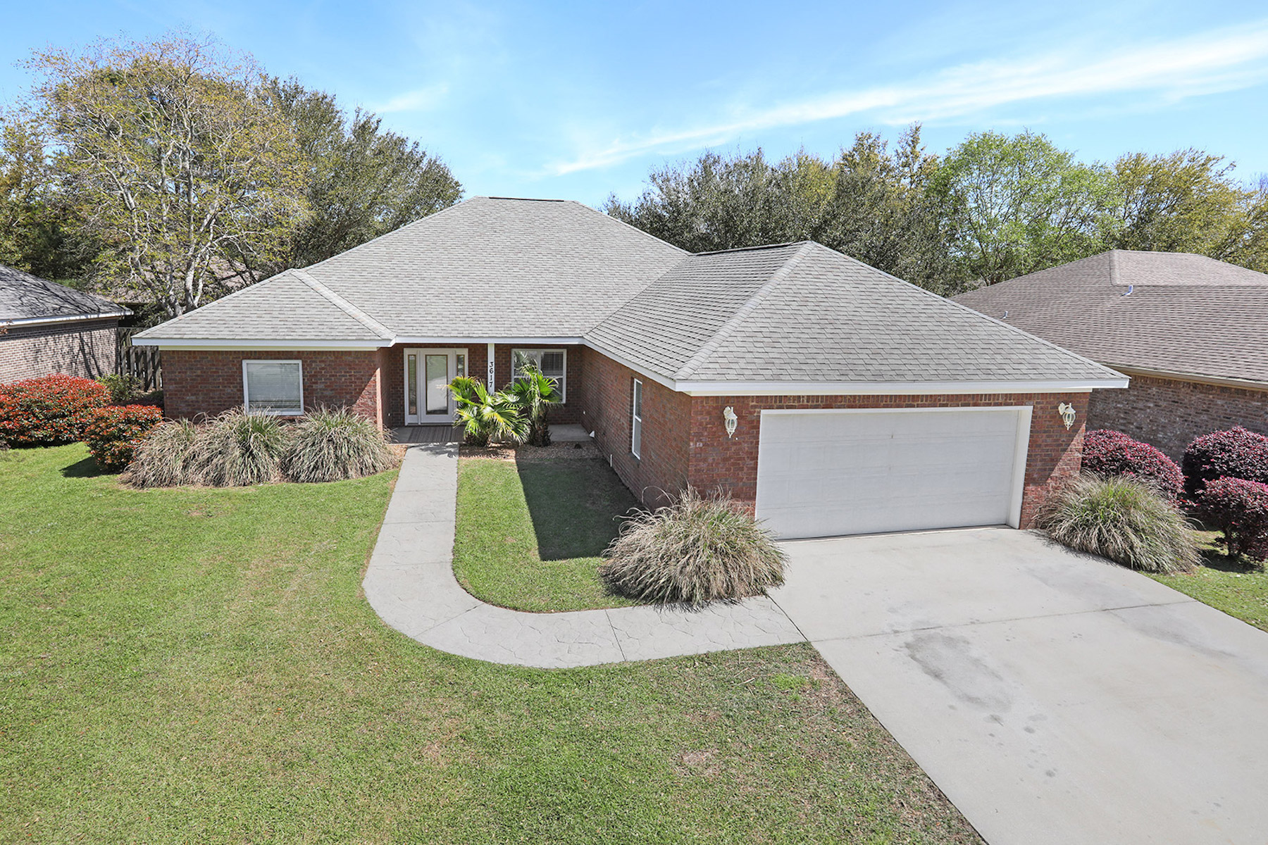 Single Family Home for Sale at Ancient Oaks Gulf Shores 3617 Ancient Oaks Circle, Gulf Shores, Alabama, 36542 United States
