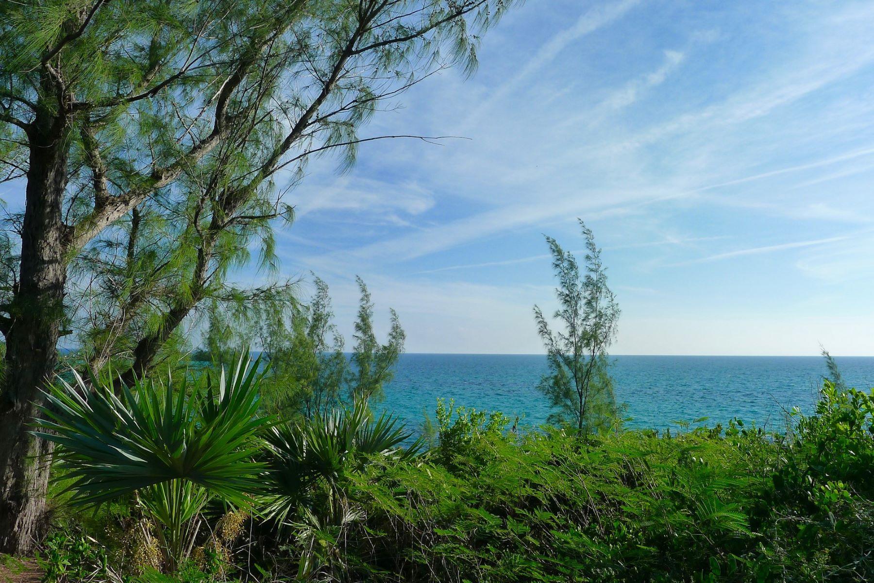 Đất đai vì Bán tại Rainbow Bay, Eleuthera Bahamas