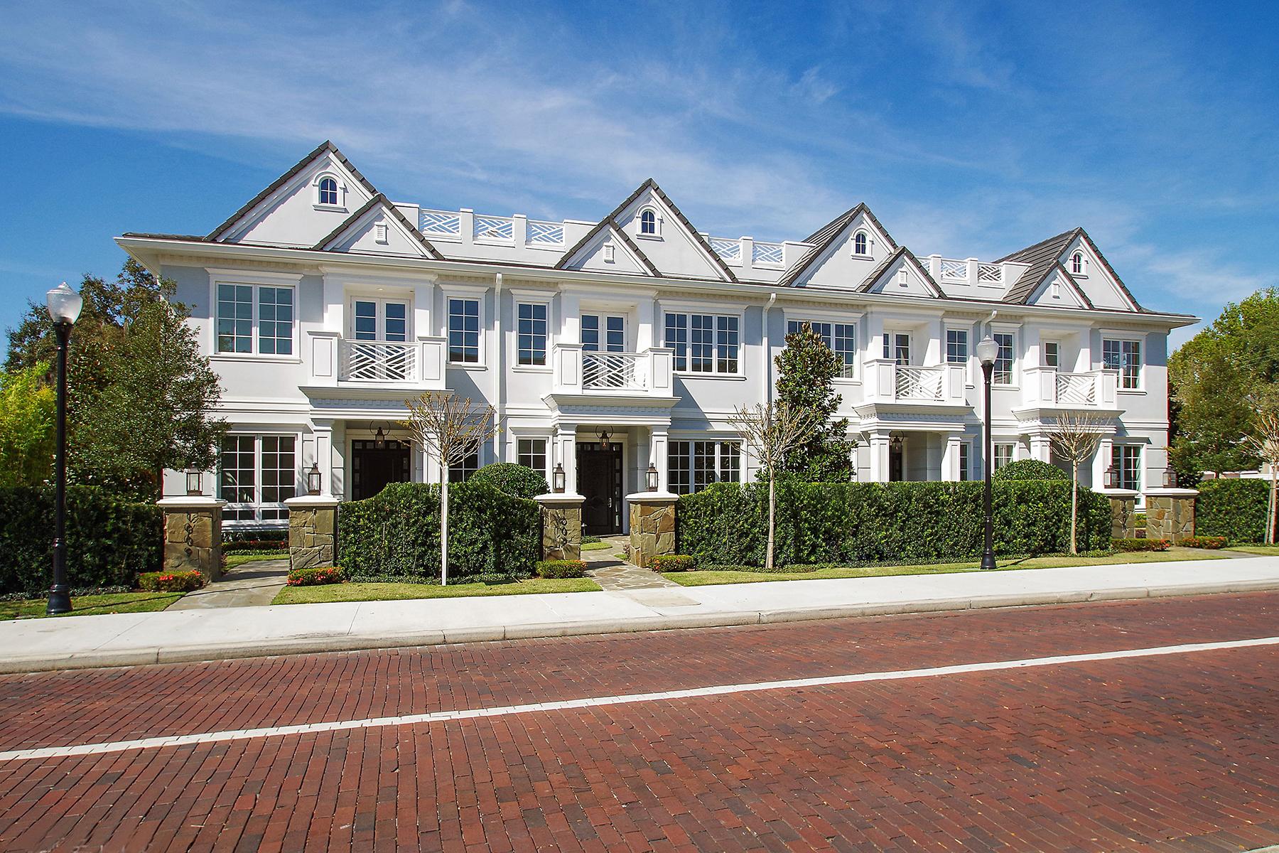 townhouses für Verkauf beim WINTER PARK 1007 S Pennsylvania Ave , B Winter Park, Florida 32789 Vereinigte Staaten