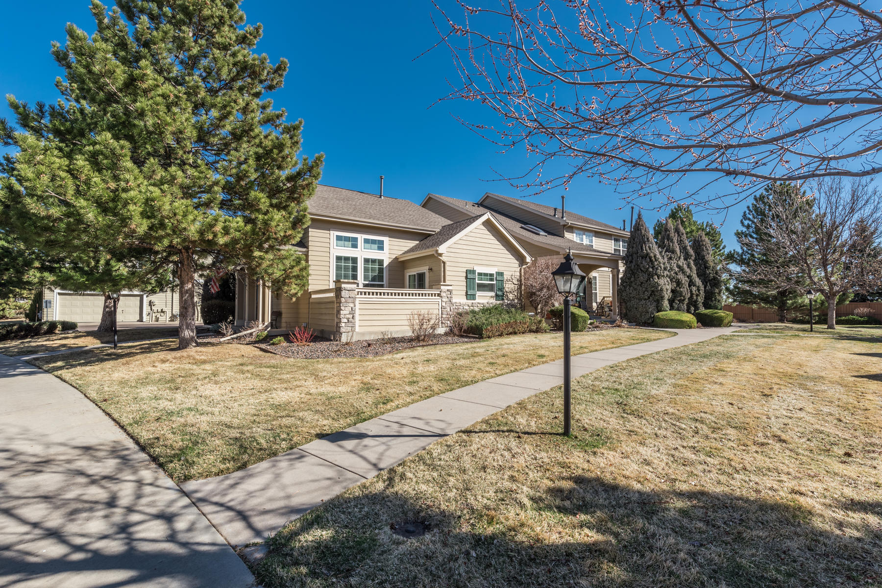 townhouses for Active at Great opportunity to own in North Park! 10118 Grove Loop Unit #C Westminster, Colorado 80031 United States