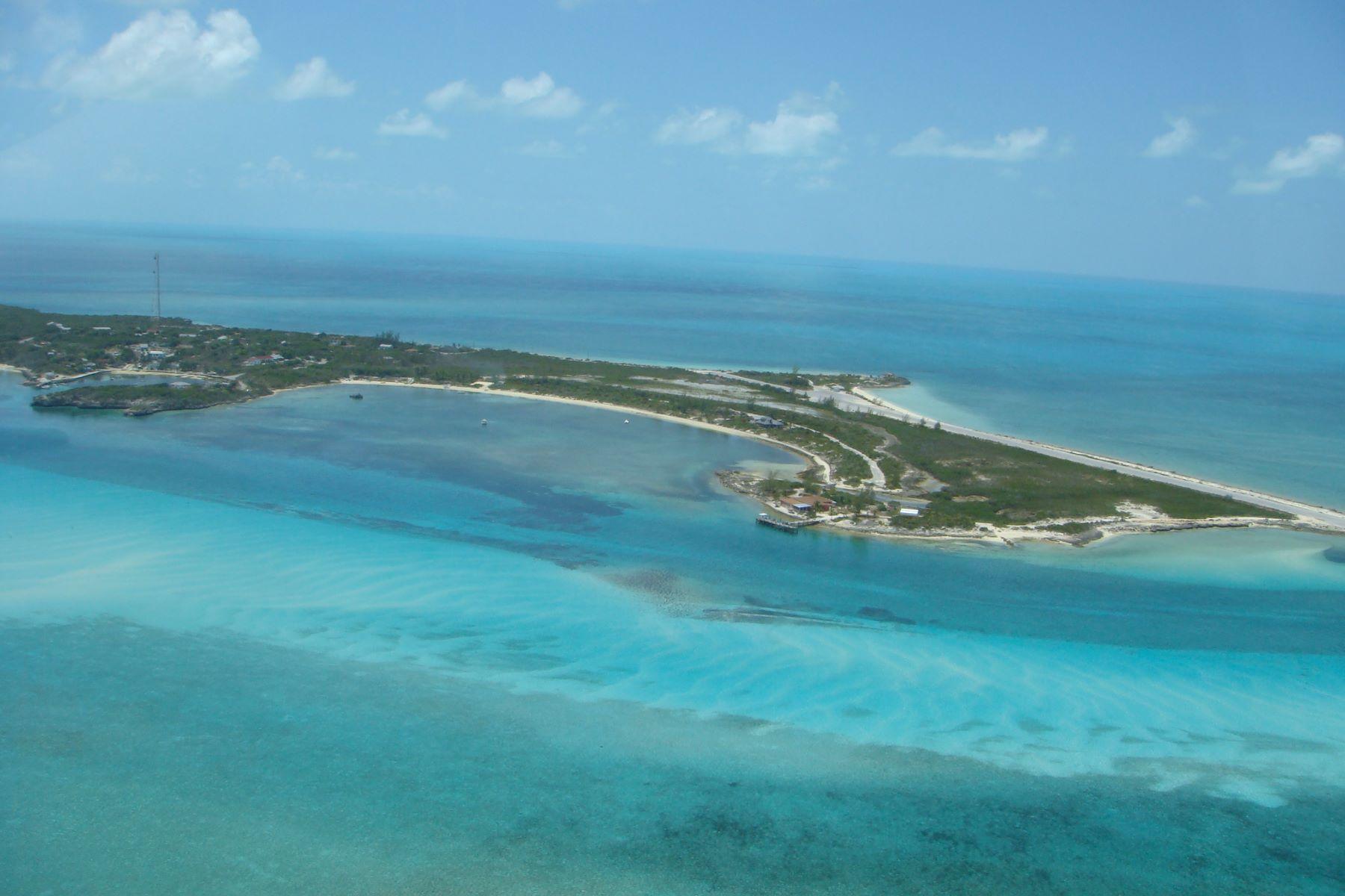 Property για την Πώληση στο Big Farmer's Cay, Exuma Cays Exuma Cays, Εξουμα Μπαχάμες
