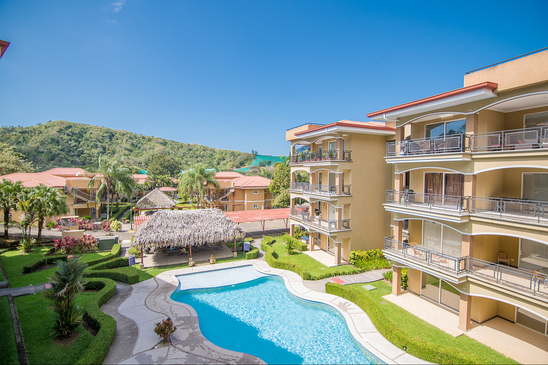 Apartments por un Venta en Pacific Gem Jaco, Puntarenas Costa Rica
