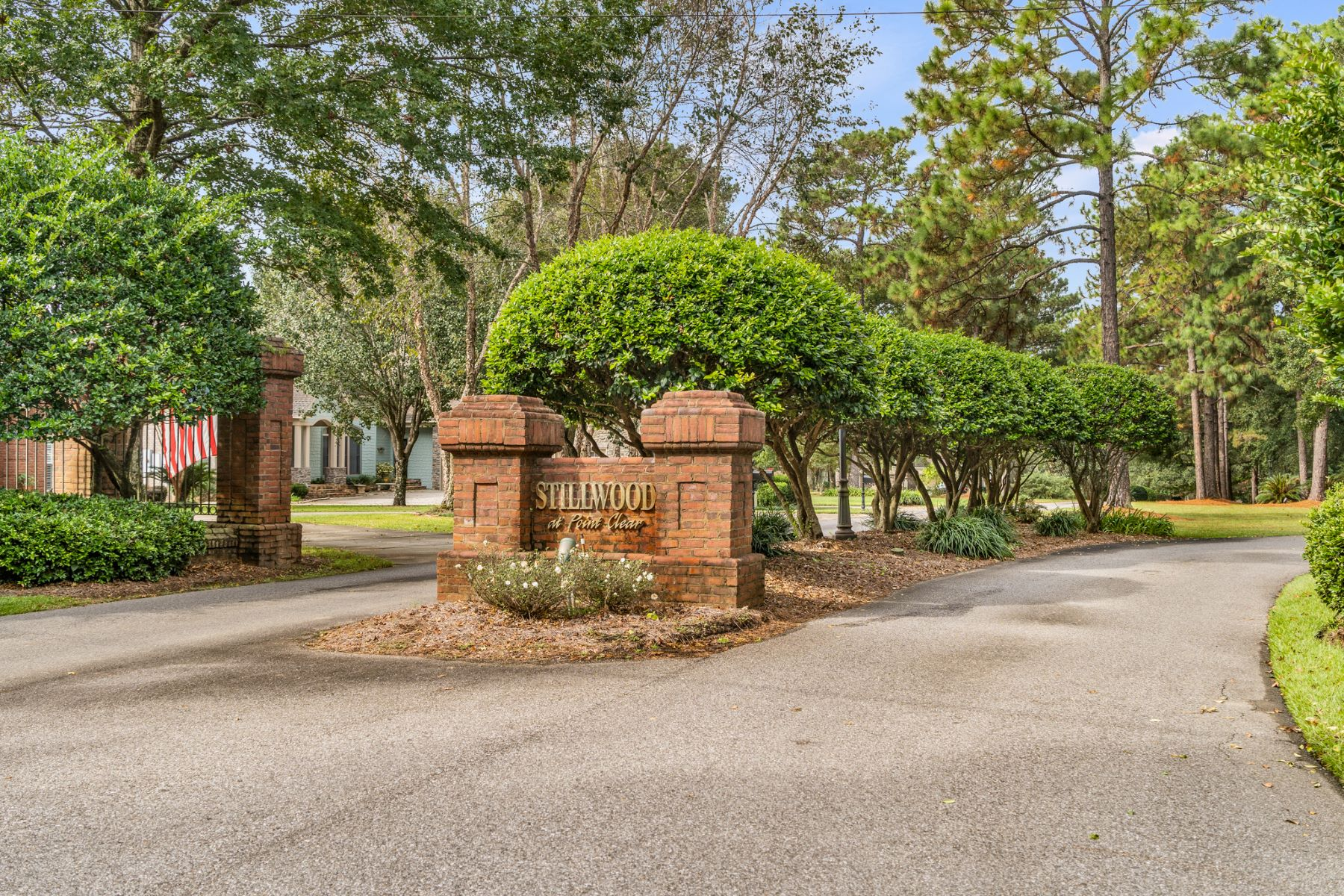 Terreno por un Venta en Stillwood At Point Clear 15 Stillwood Lane Fairhope, Alabama 36532 Estados Unidos