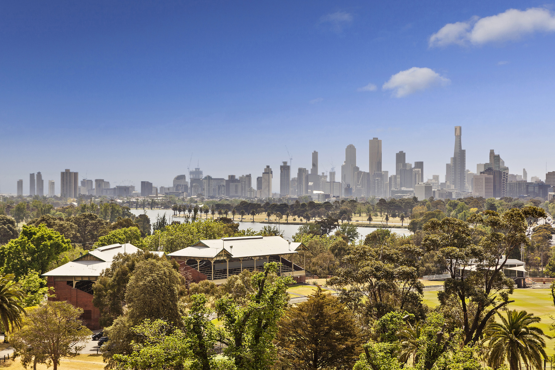 Объект для продажи Melbourne