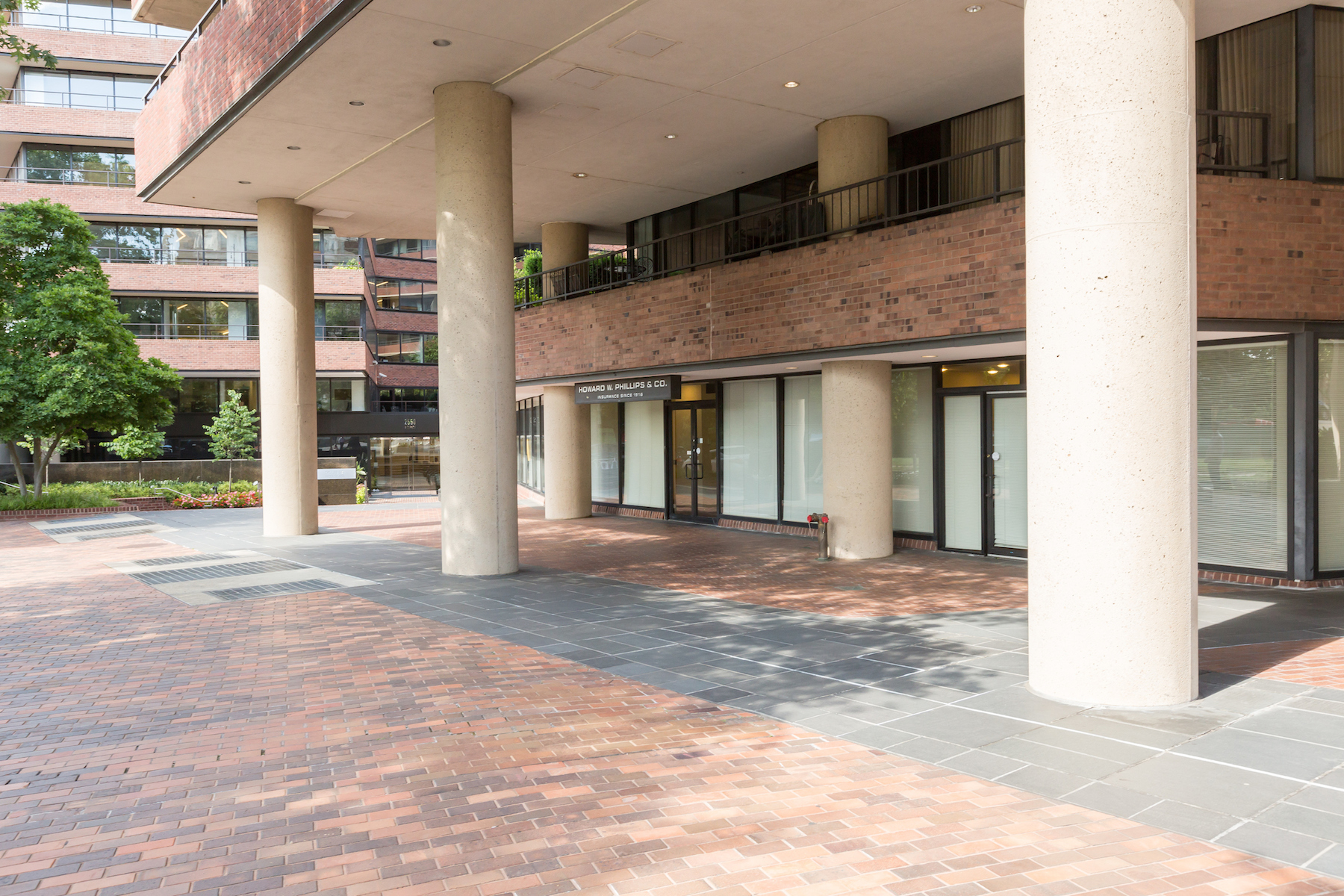 Additional photo for property listing at 2555 Pennsylvania Ave Nw #1c 2555 Pennsylvania Ave Nw #1c Washington, District Of Columbia 20037 United States