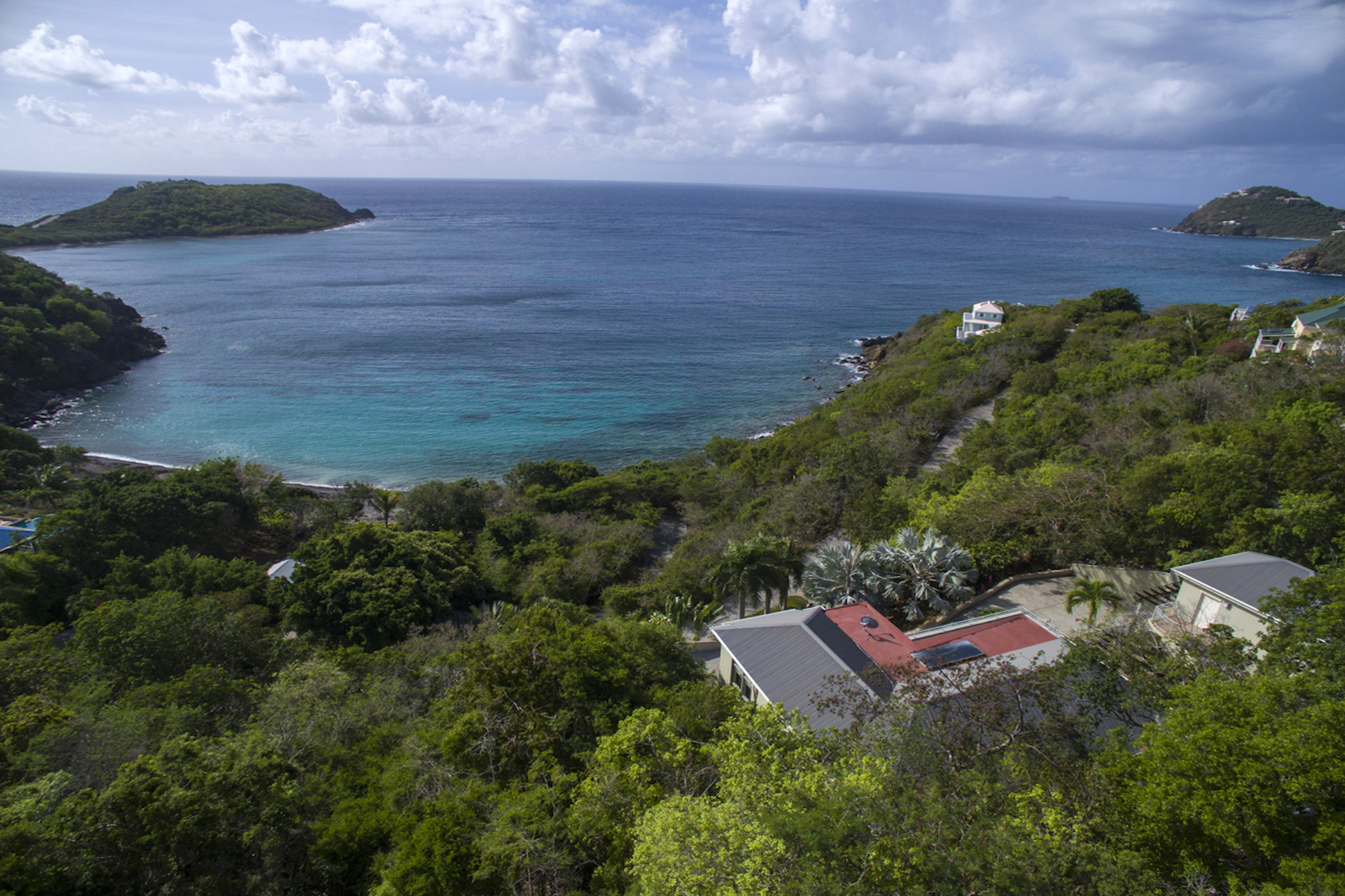 Single Family Home for Sale at Latitude Villa 15A-7-13 Rendezvous & Ditleff St John, Virgin Islands 00830 United States Virgin Islands