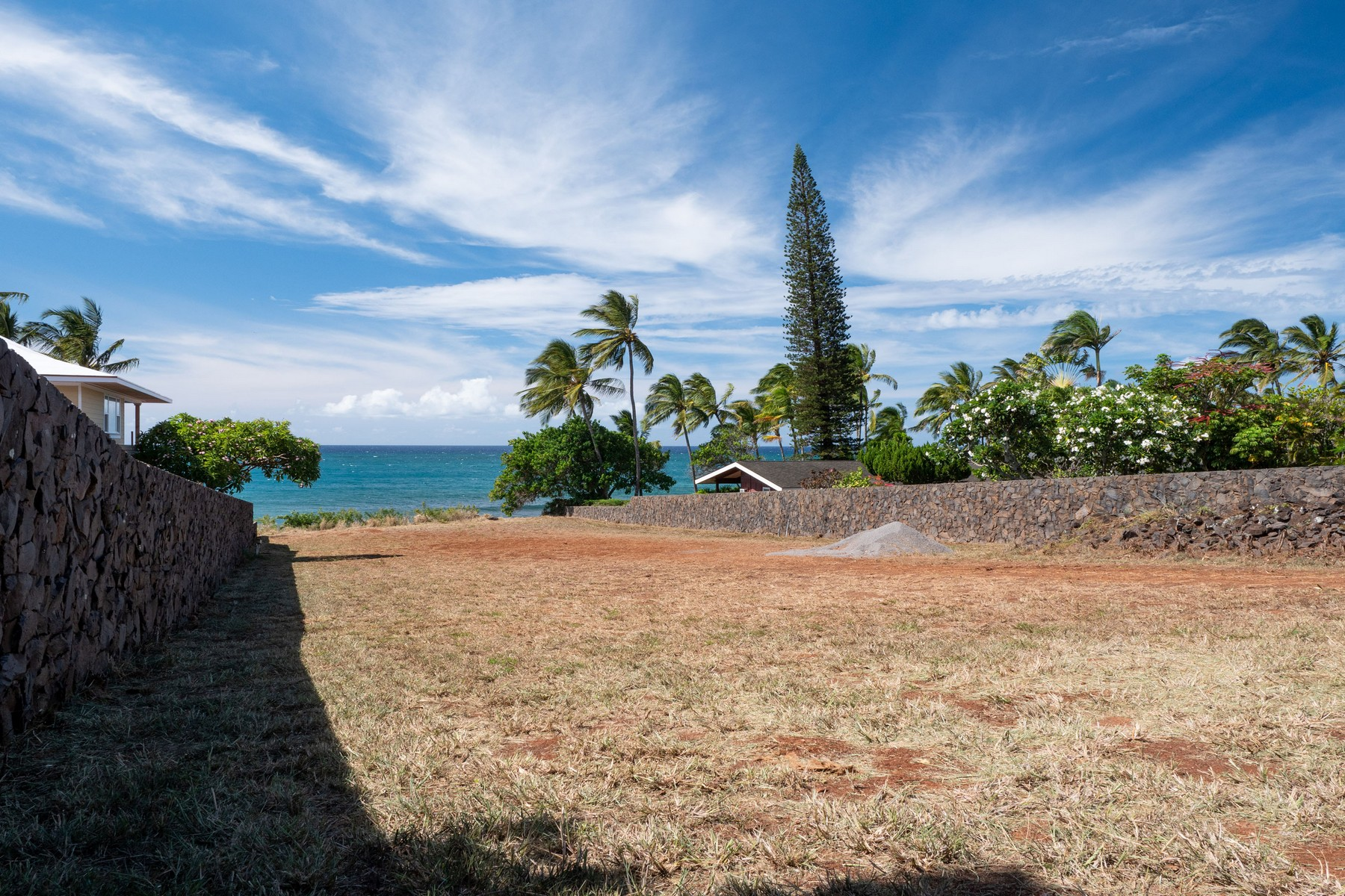 Land for Sale at Epic North Shore Oceanfront Lot 531 Hana Hwy Paia, Hawaii 96779 United States