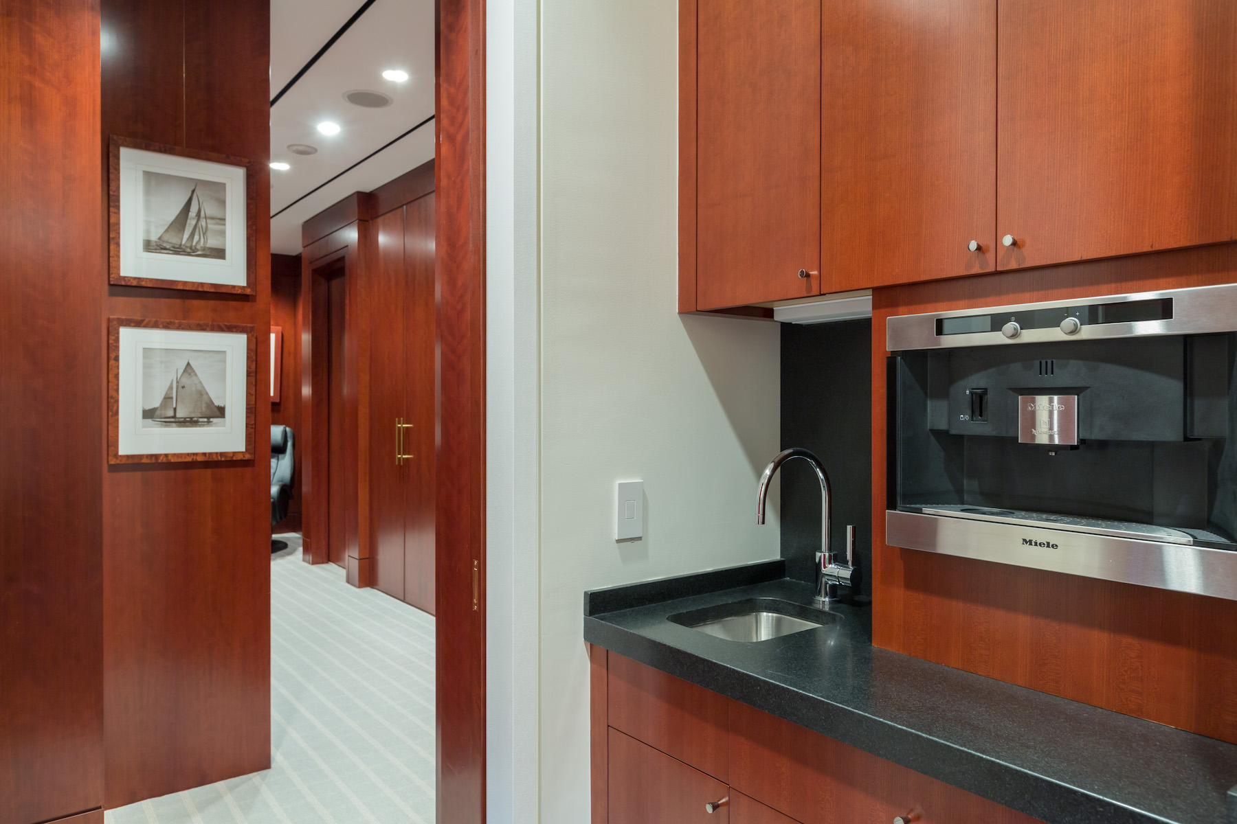 Additional photo for property listing at Residences at The Ritz-Carlton, Georgetown 3150 South Street Nw PH2A Washington, District Of Columbia 20007 United States
