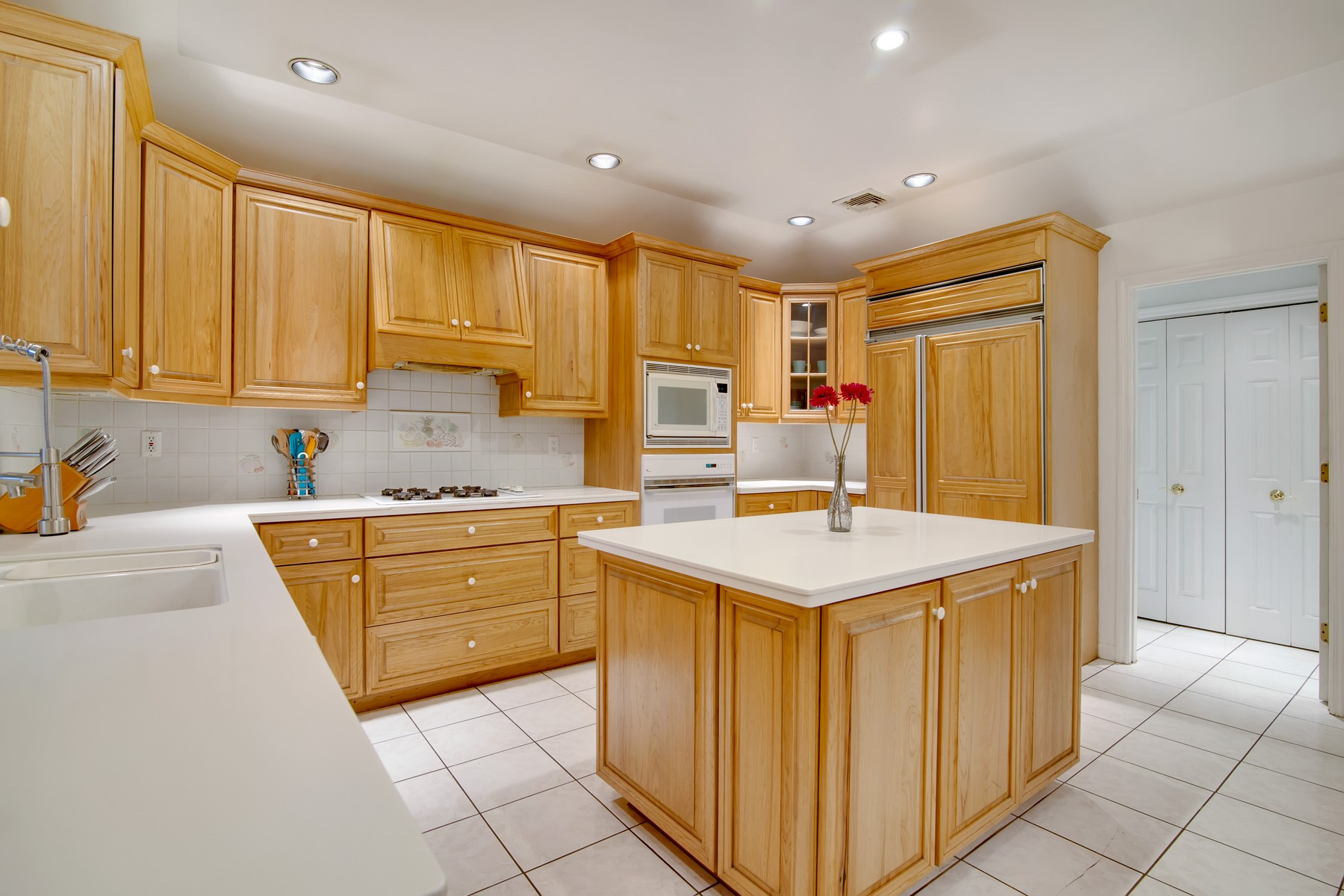 Additional photo for property listing at Ranch in Park-like Setting 9 Twin Spring Lane Florida, New York 10921 United States