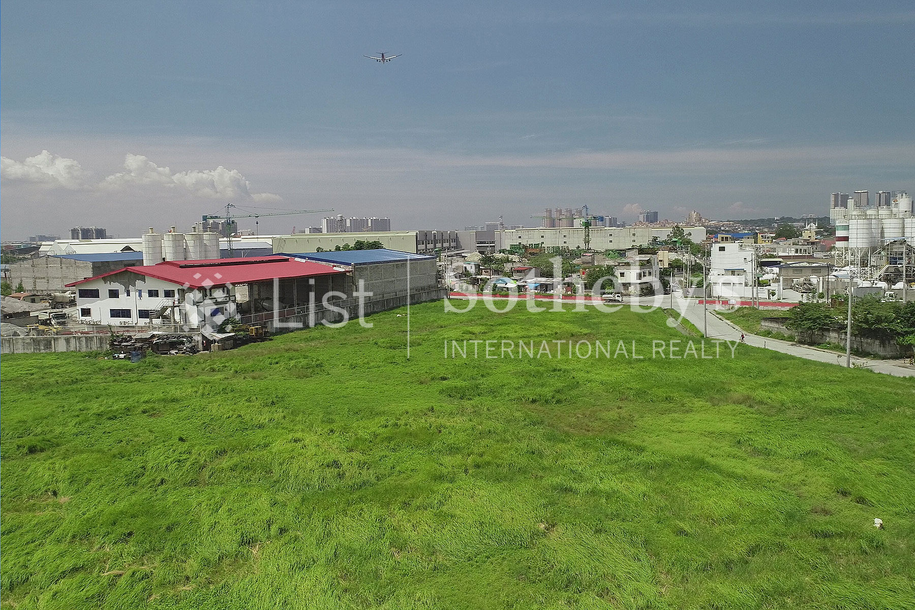 Additional photo for property listing at Commercial Lot near BGC  Taguig City, Philippines 1638 Philippines