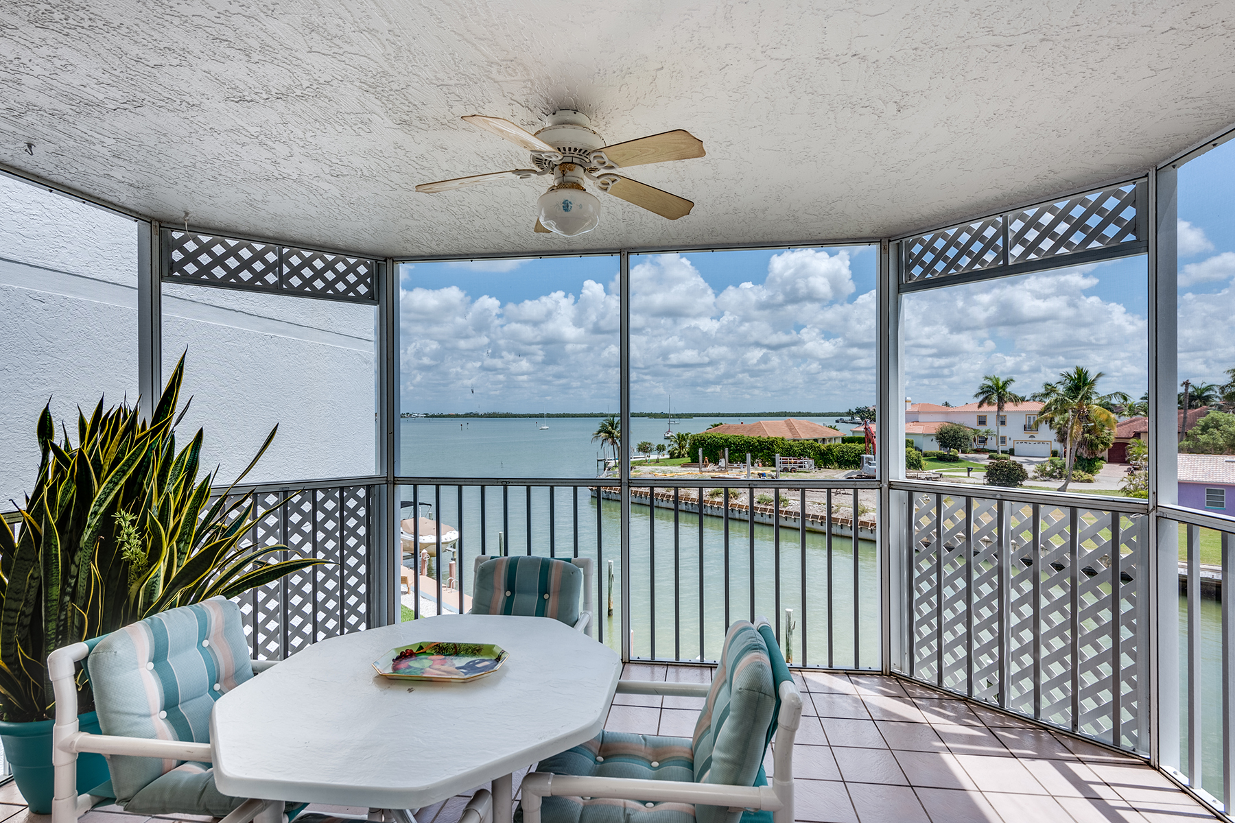 Property for Sale at MARCO ISLAND - GRAND BAY 991 N Barfield Drive , 304, Marco Island, Florida 34145 United States