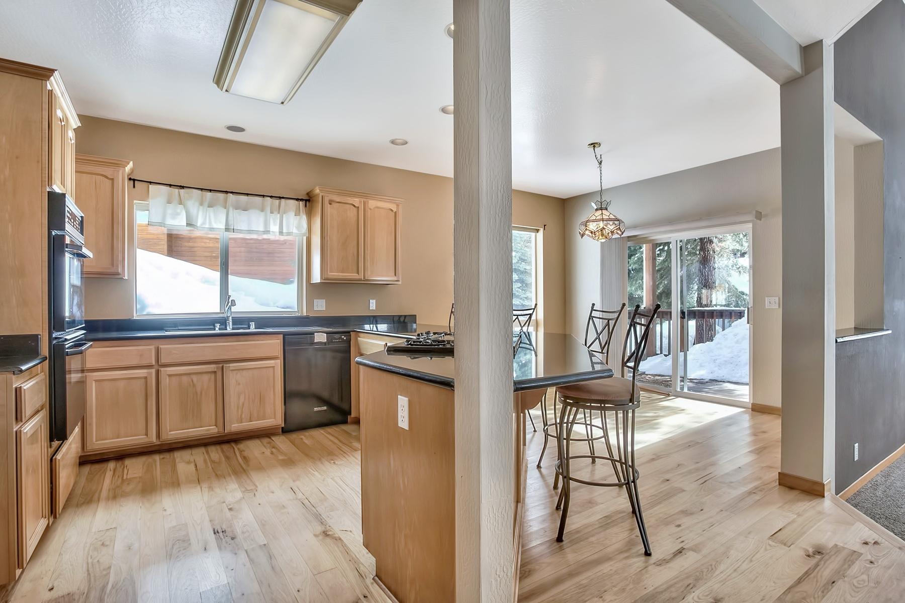 Einfamilienhaus für Verkauf beim 349 Forest Glen Road Olympic Valley, Kalifornien, 96146 Lake Tahoe, Vereinigte Staaten