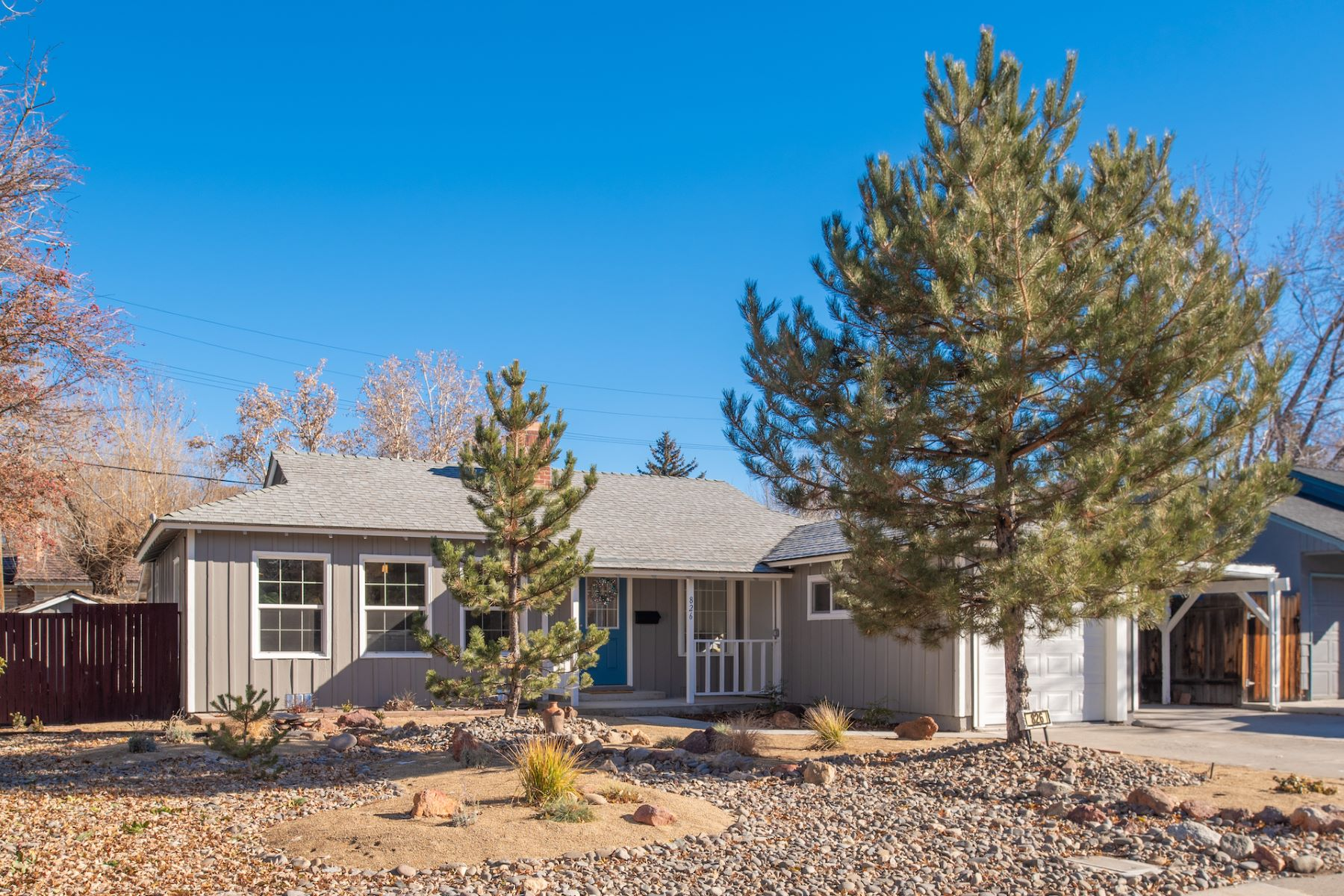 Single Family Home for Active at 826 Arbutus Street, Reno, Nevada 89509 826 Arbutus Street Reno, Nevada 89509 United States