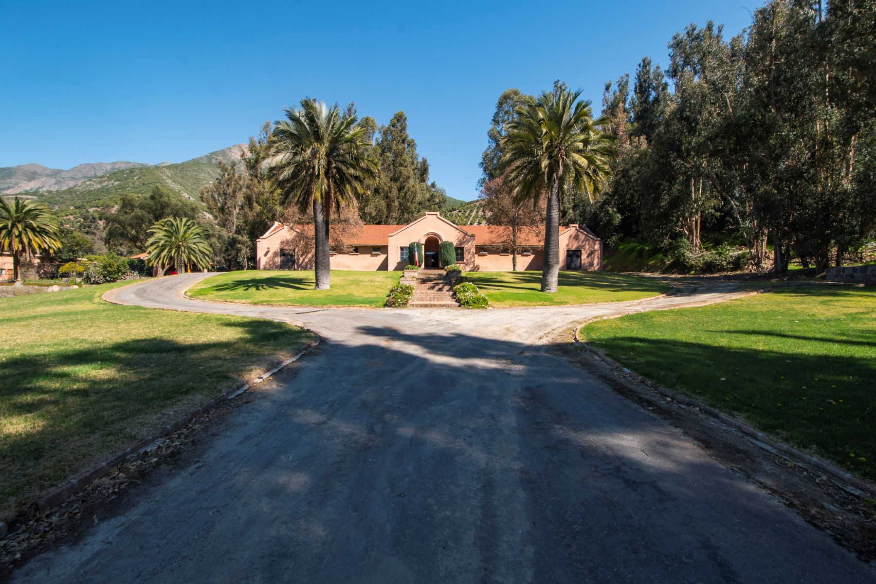 Farm / Ranch / Plantation for Sale at Sublime Property in Great Farm Hijuelas, Quillota, Valparaiso Chile