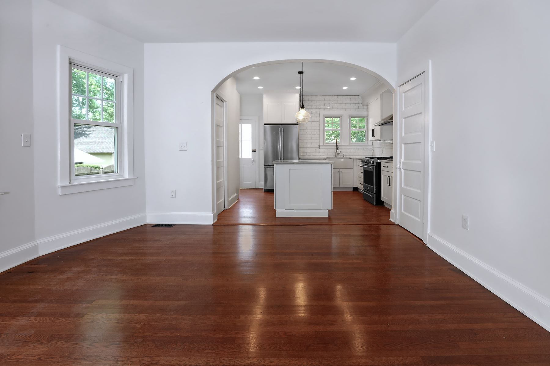 Additional photo for property listing at Enjoy It From The Moment You Close 27 Jefferson Road, Princeton, New Jersey 08540 Vereinigte Staaten