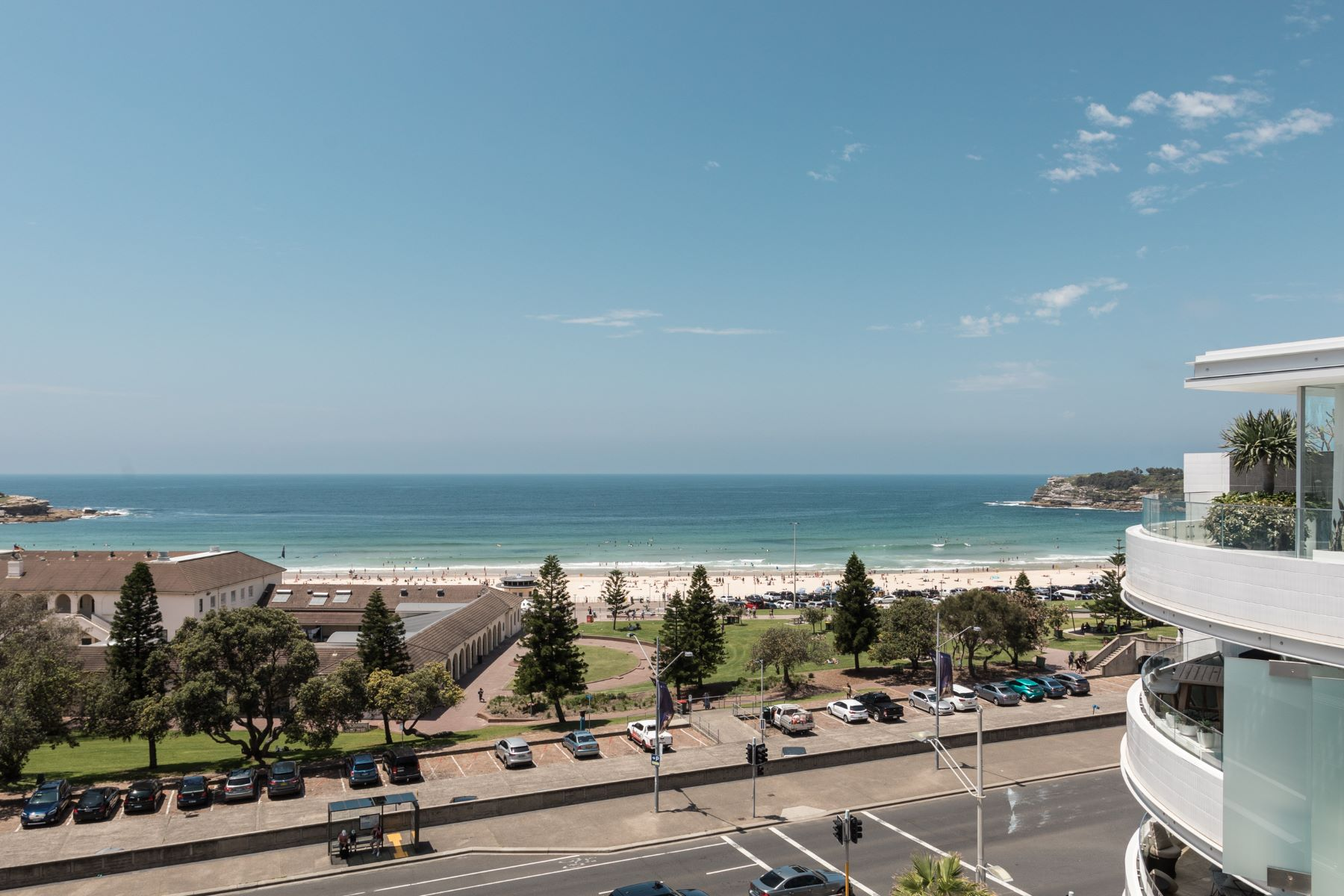 Apartment for Sale at Pacific Bondi 504/180 Campbell Parade Sydney, New South Wales 2026 Australia