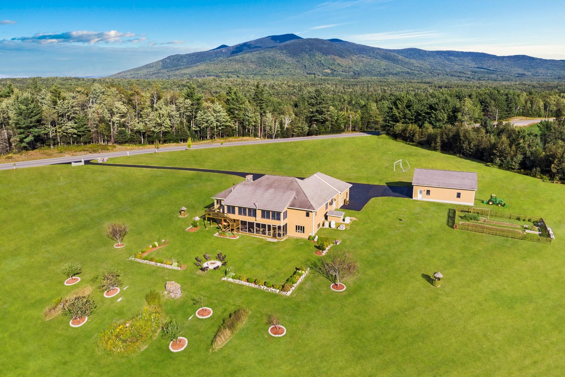 Single Family Homes 为 销售 在 2701 Route 3 North Carroll, 新罕布什尔州 03598 美国