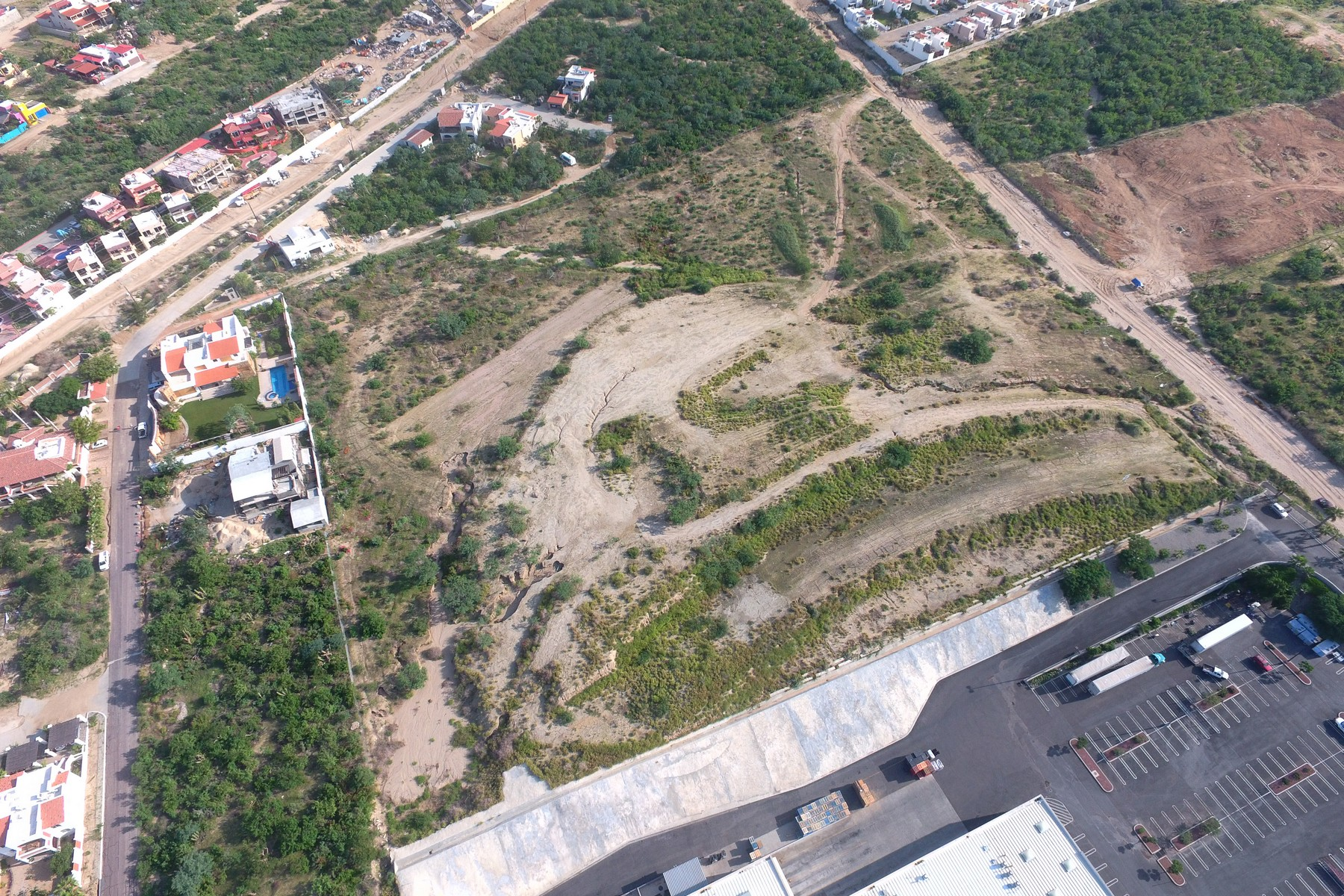Additional photo for property listing at Costco Commercial Lot Cabo San Lucas, Baja California Sur Mexico