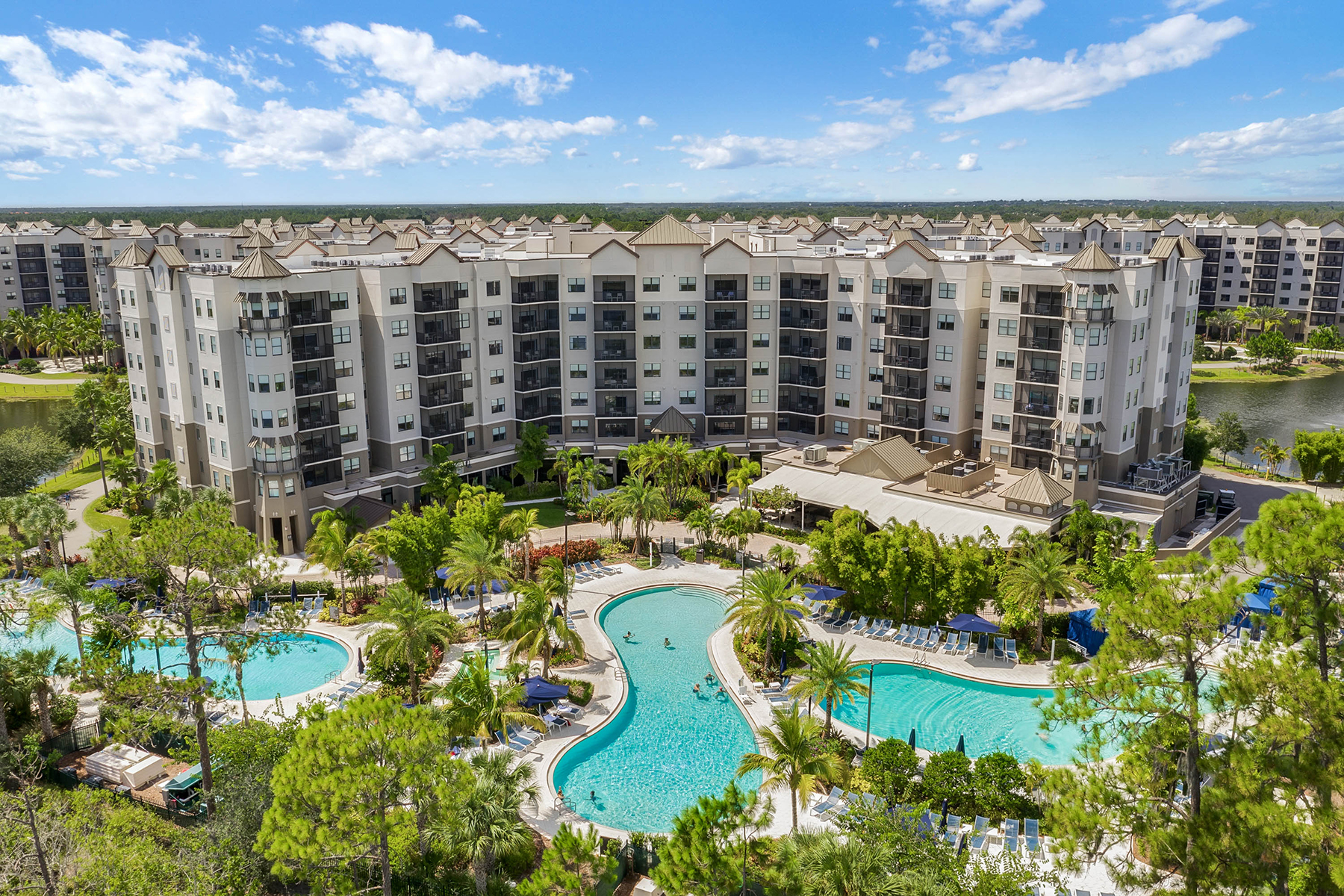 Condominiums for Sale at WINTER GARDEN 14501 Grove Resort Ave , 1709 Winter Garden, Florida 34787 United States