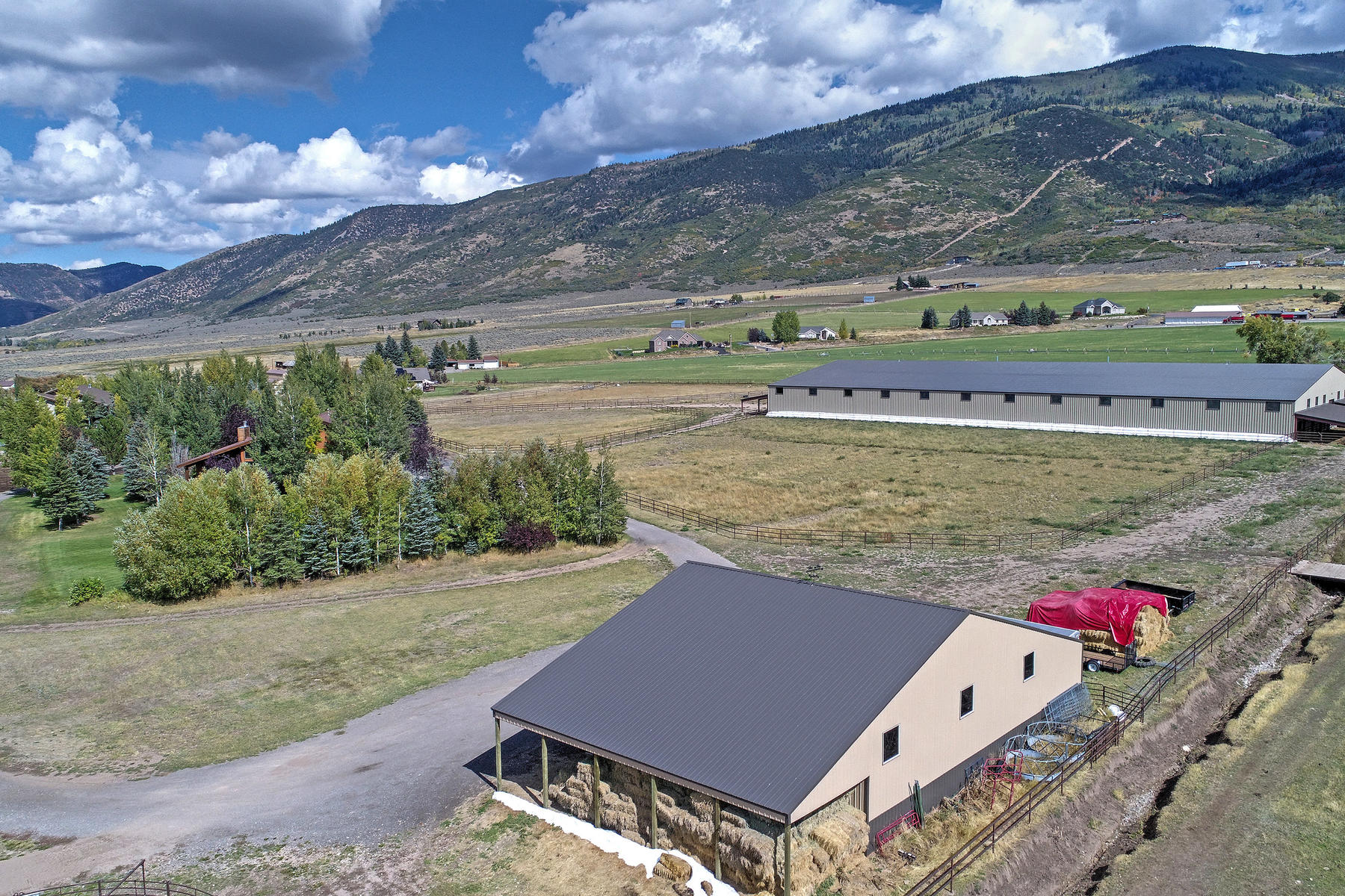 Additional photo for property listing at Horse Lover's Dream 750 East 3200 North Kamas, Utah 84036 United States