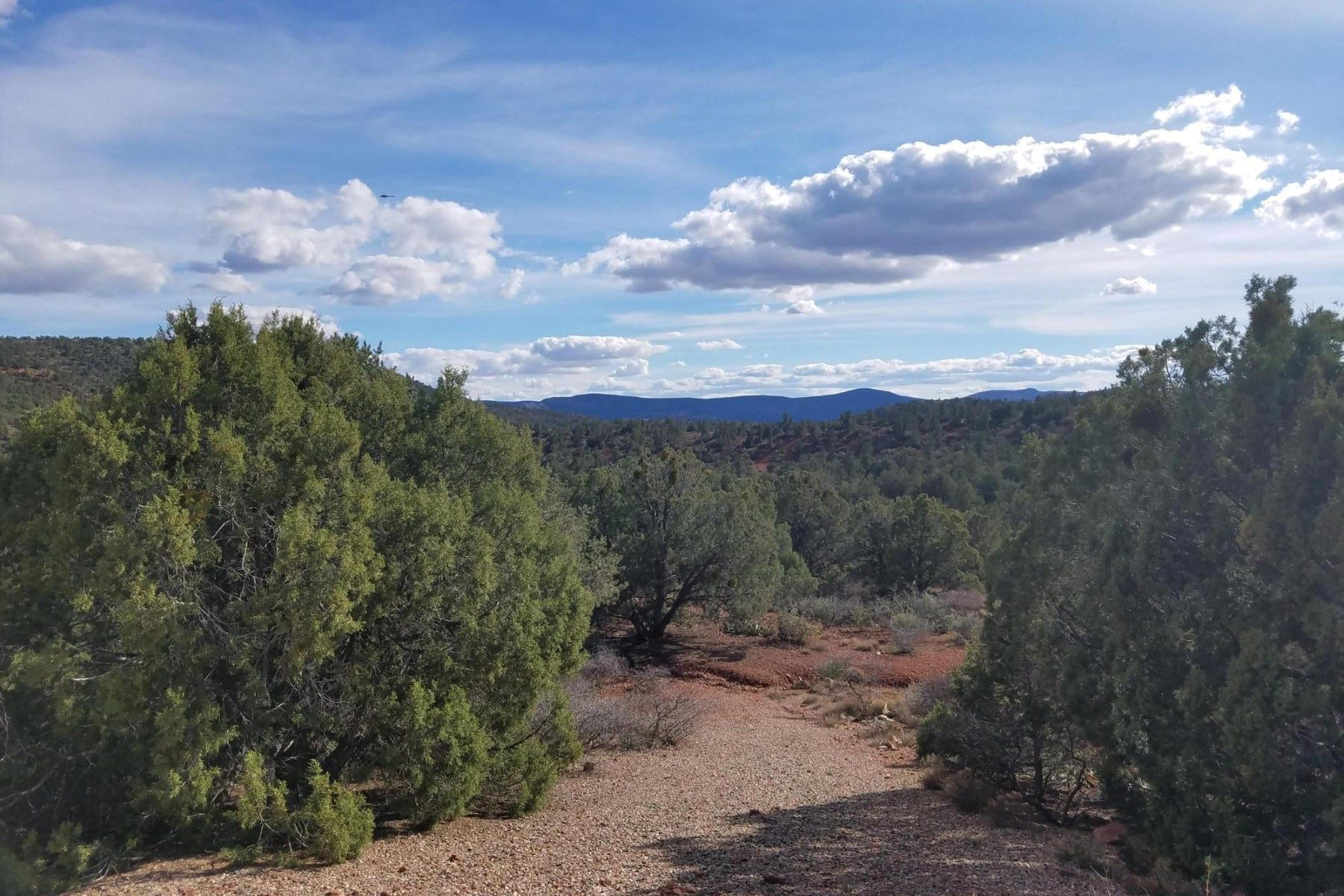 Land for Sale at Centrally Located West Sedona Parcel 2375 Stanley Steamer Drive, Sedona, Arizona, 86336 United States