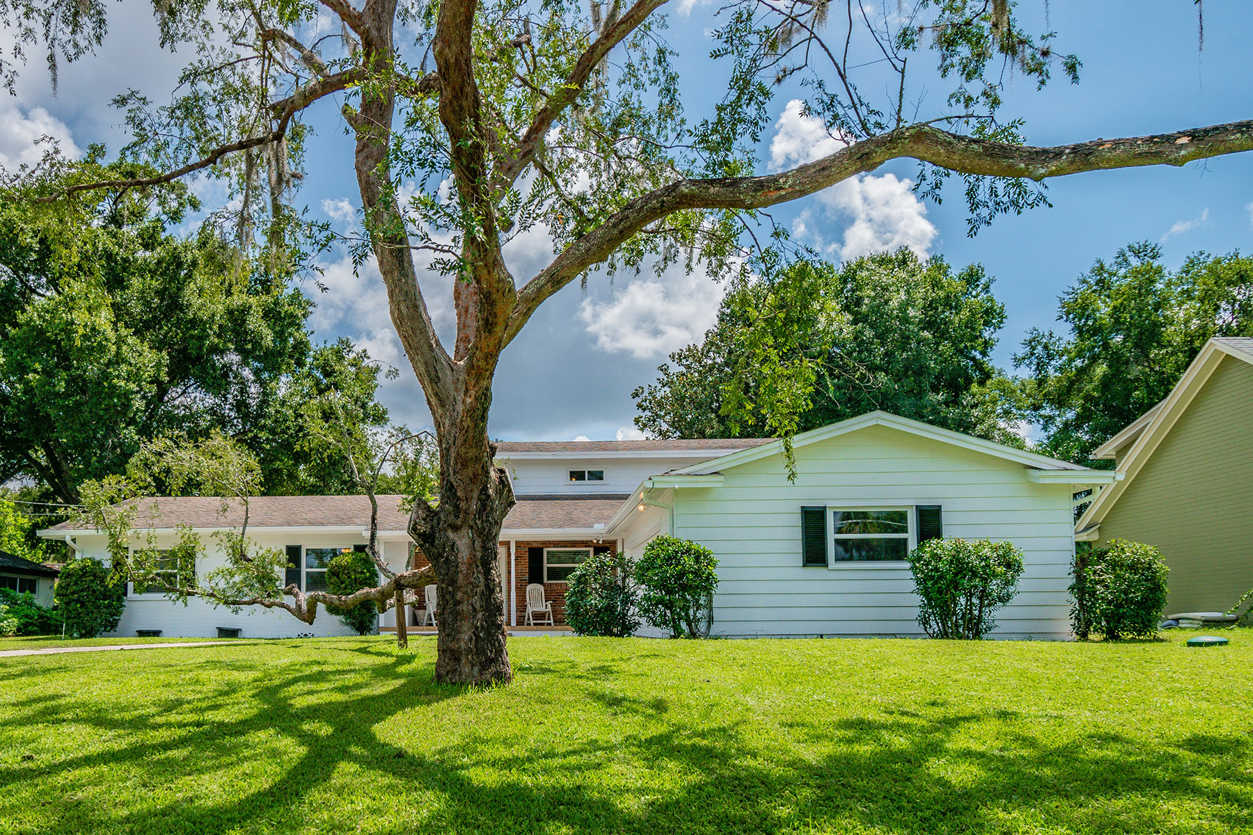 Single Family Homes for Active at MAITLAND 310 E Trotters Dr Maitland, Florida 32751 United States
