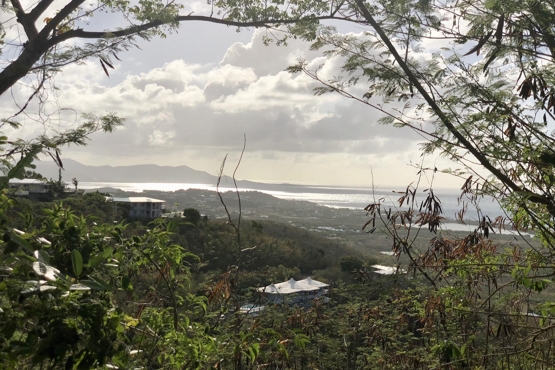 Land for Sale at 56 Seven Hills EA 56 Seven Hills St Croix, Virgin Islands 00820 United States Virgin Islands