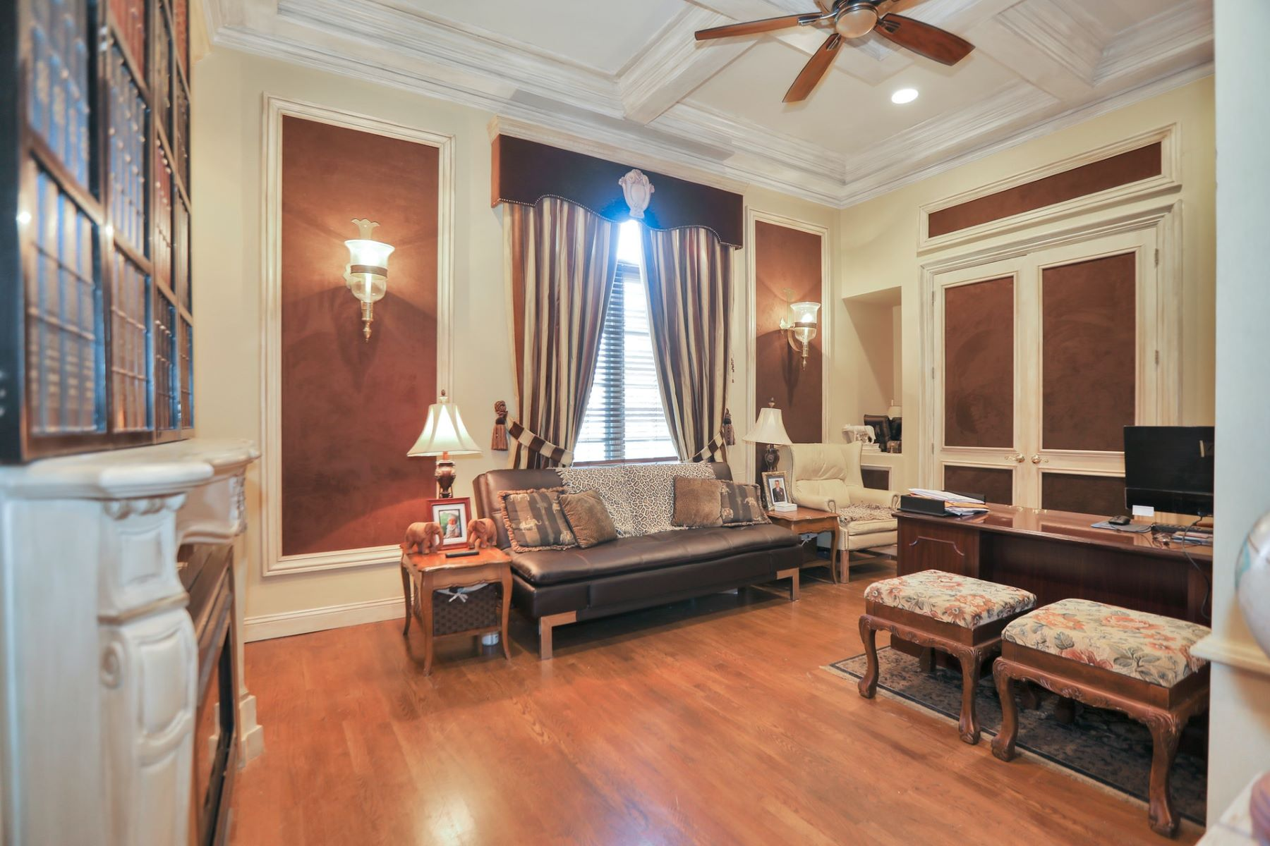 Additional photo for property listing at 28 Buckingham Drive, 阿尔派恩, 新泽西州 07620 美国