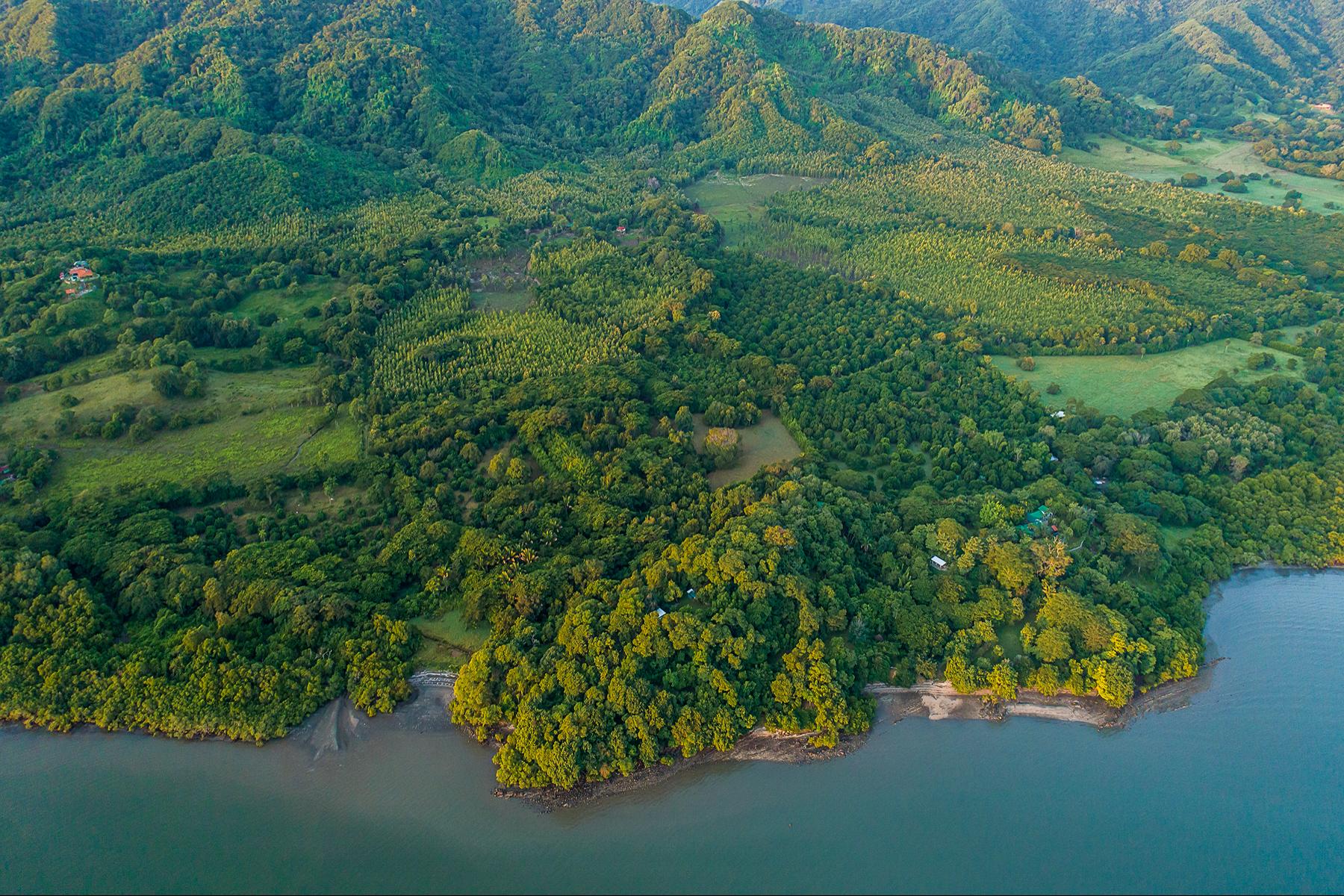 Terreno por un Venta en Lepanto Bay Paradise Other Puntarenas, Puntarenas Costa Rica