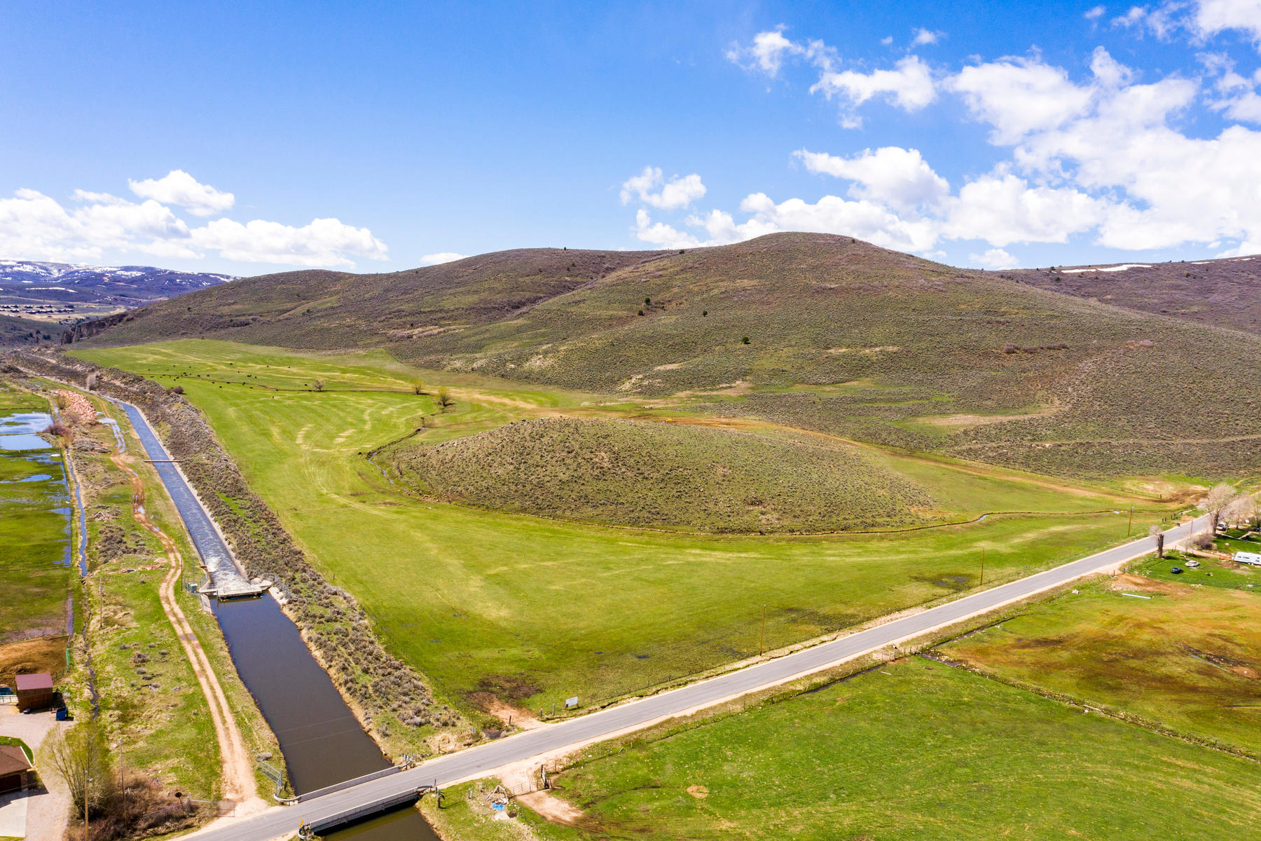 Land for Sale at 457 Acre Ranch Approx. 457 Acres, Lambert Ln, Kamas, Utah 84036 United States